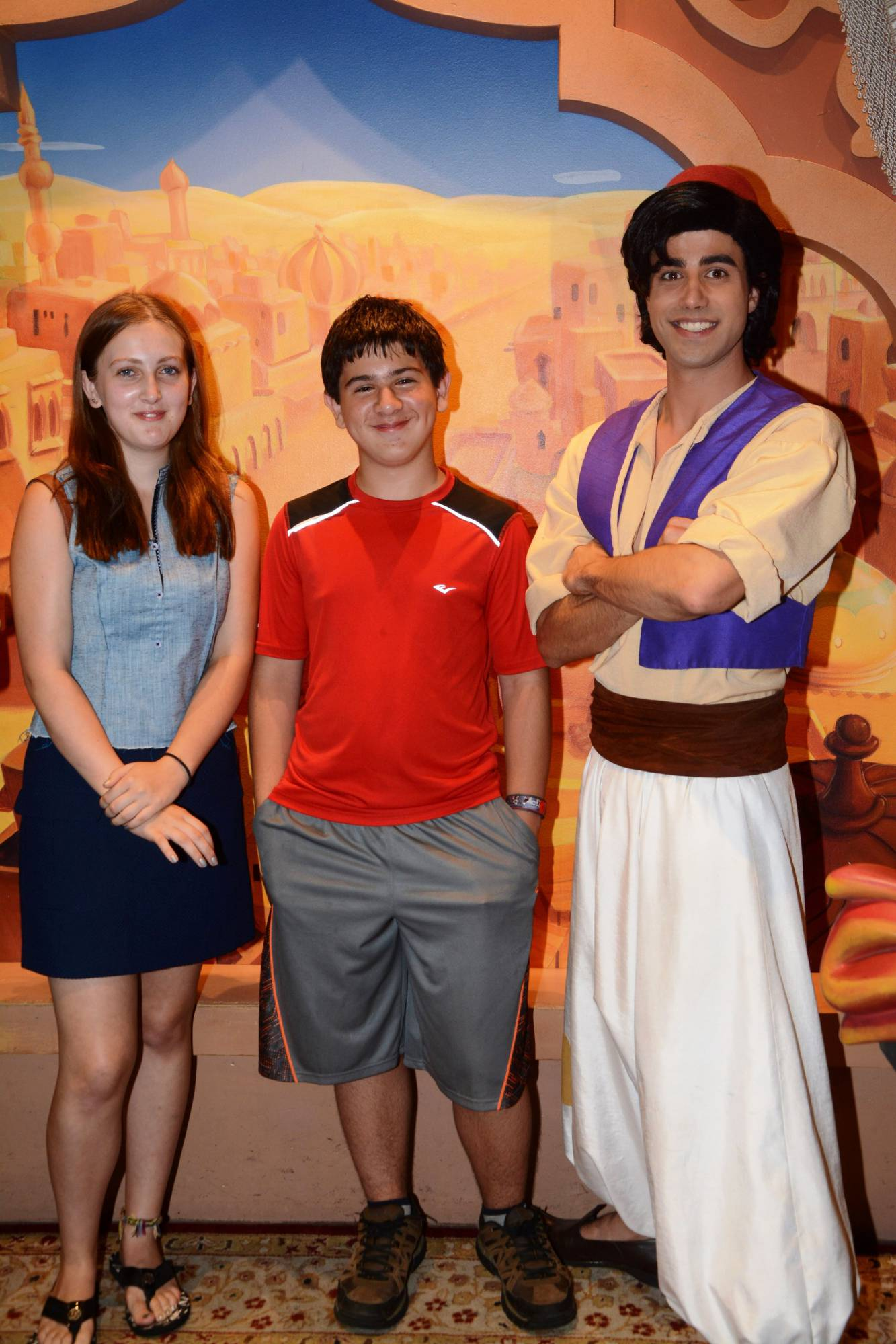 Tips for touring Walt Disney World with teens |PassPorter.com