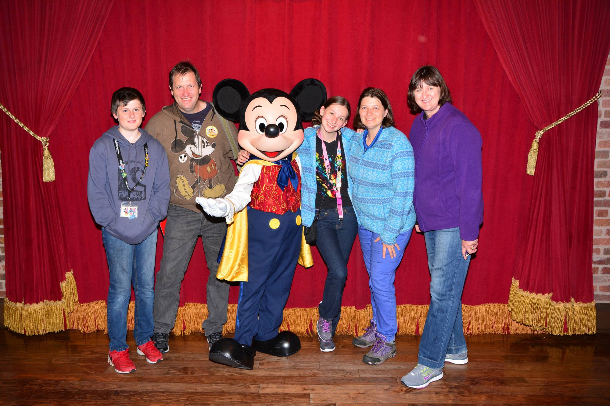 Learn why this family 'keeps coming back' to Disney! | PassPorter.com