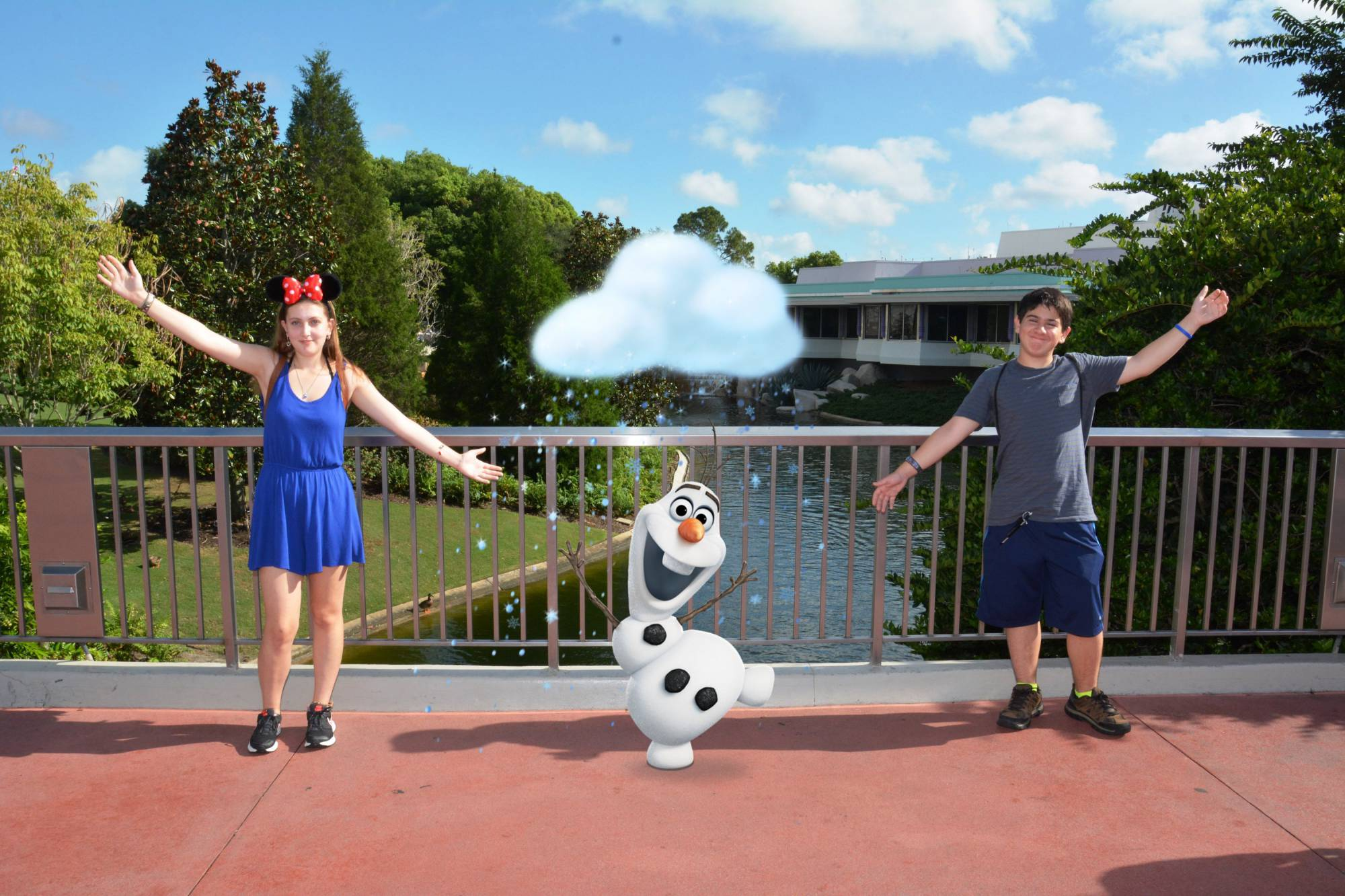 Tips for touring Walt Disney World with teens | PassPorter.com