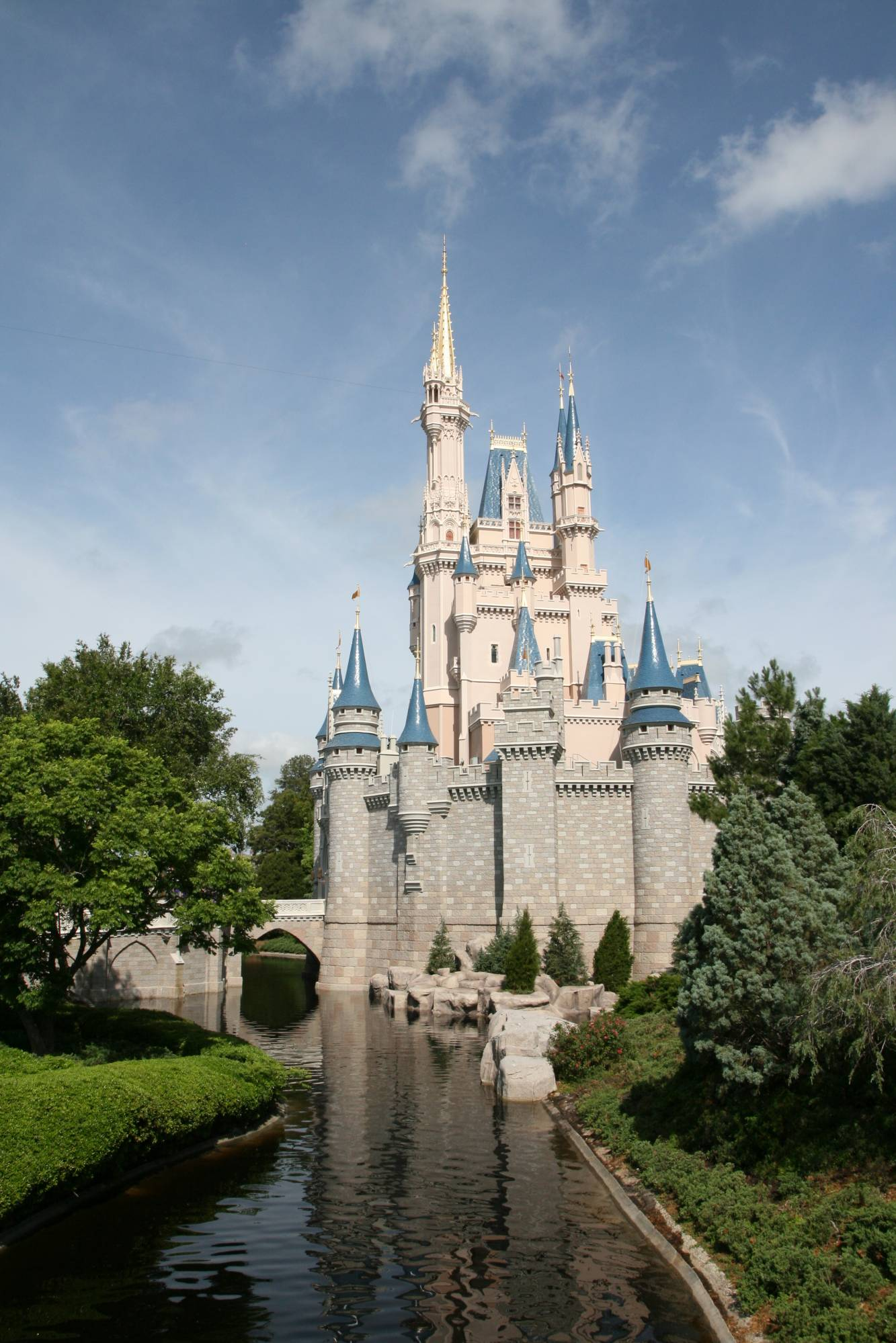 Already a Disneyland expert? Get help planning a trip to Walt Disney World! | PassPorter.com