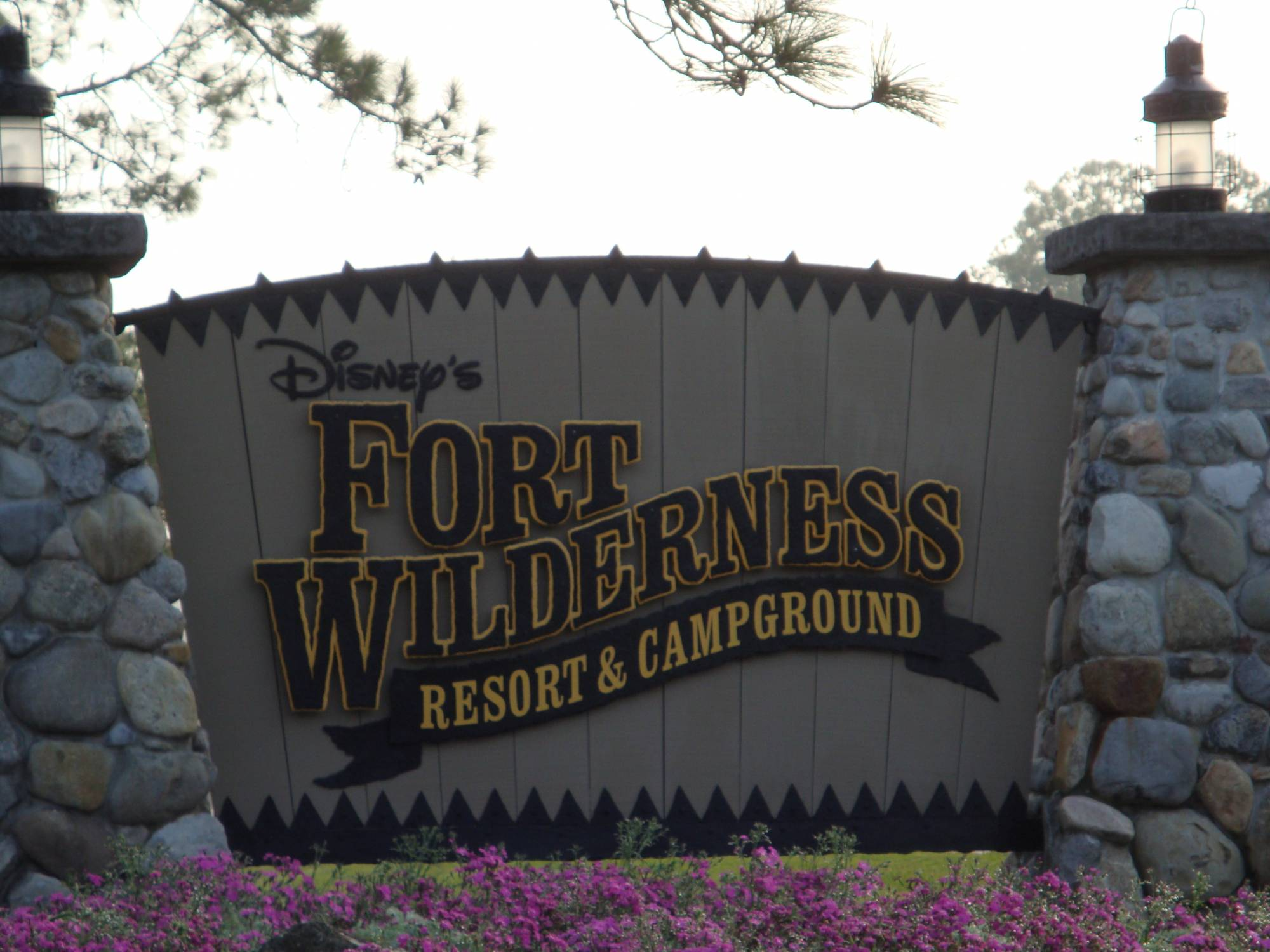 Discover the cabins at Disney's Fort Wilderness Resort and Campground | PassPorter.com