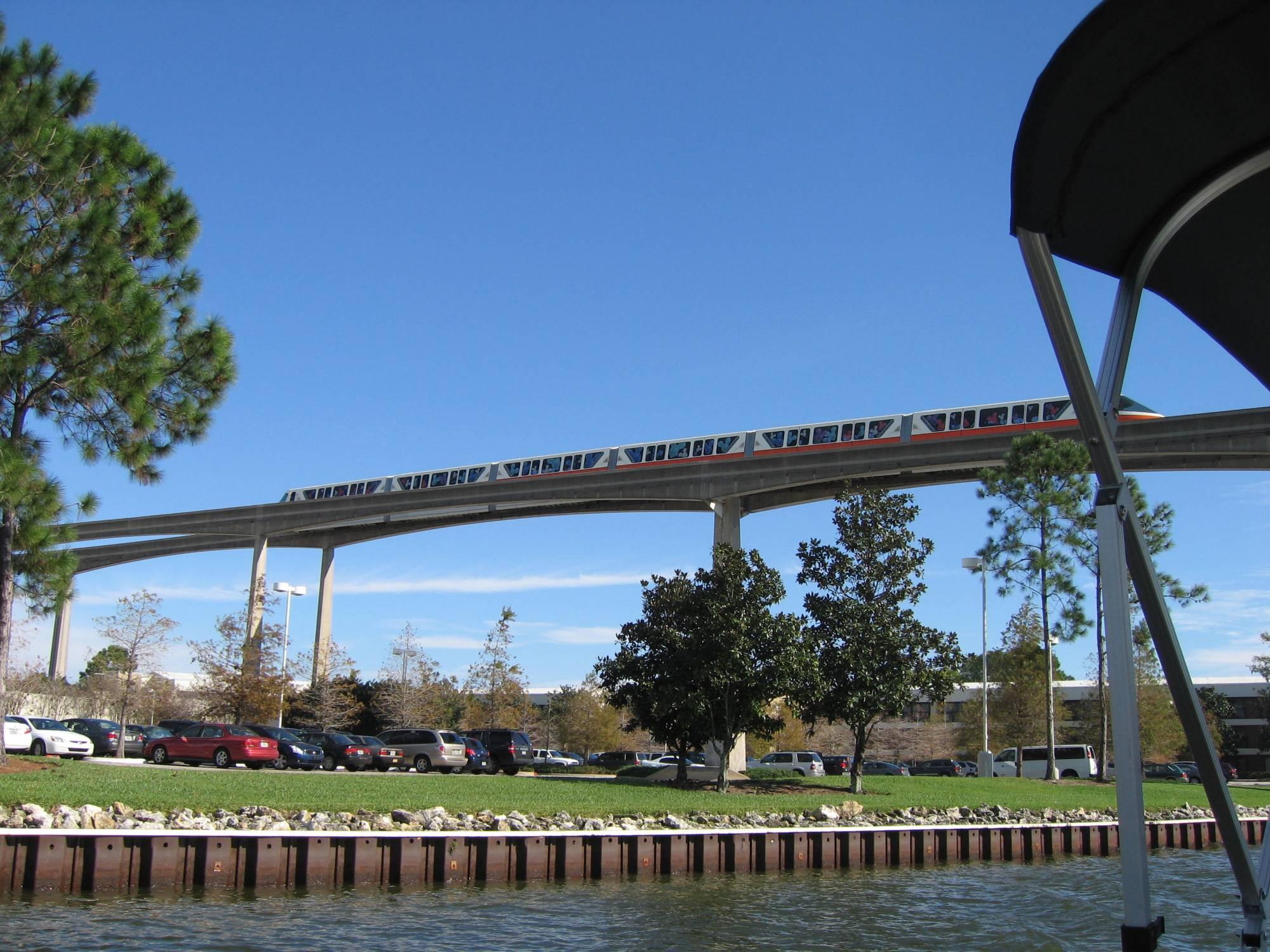 Learn more about getting around Walt Disney World   PassPorter.com