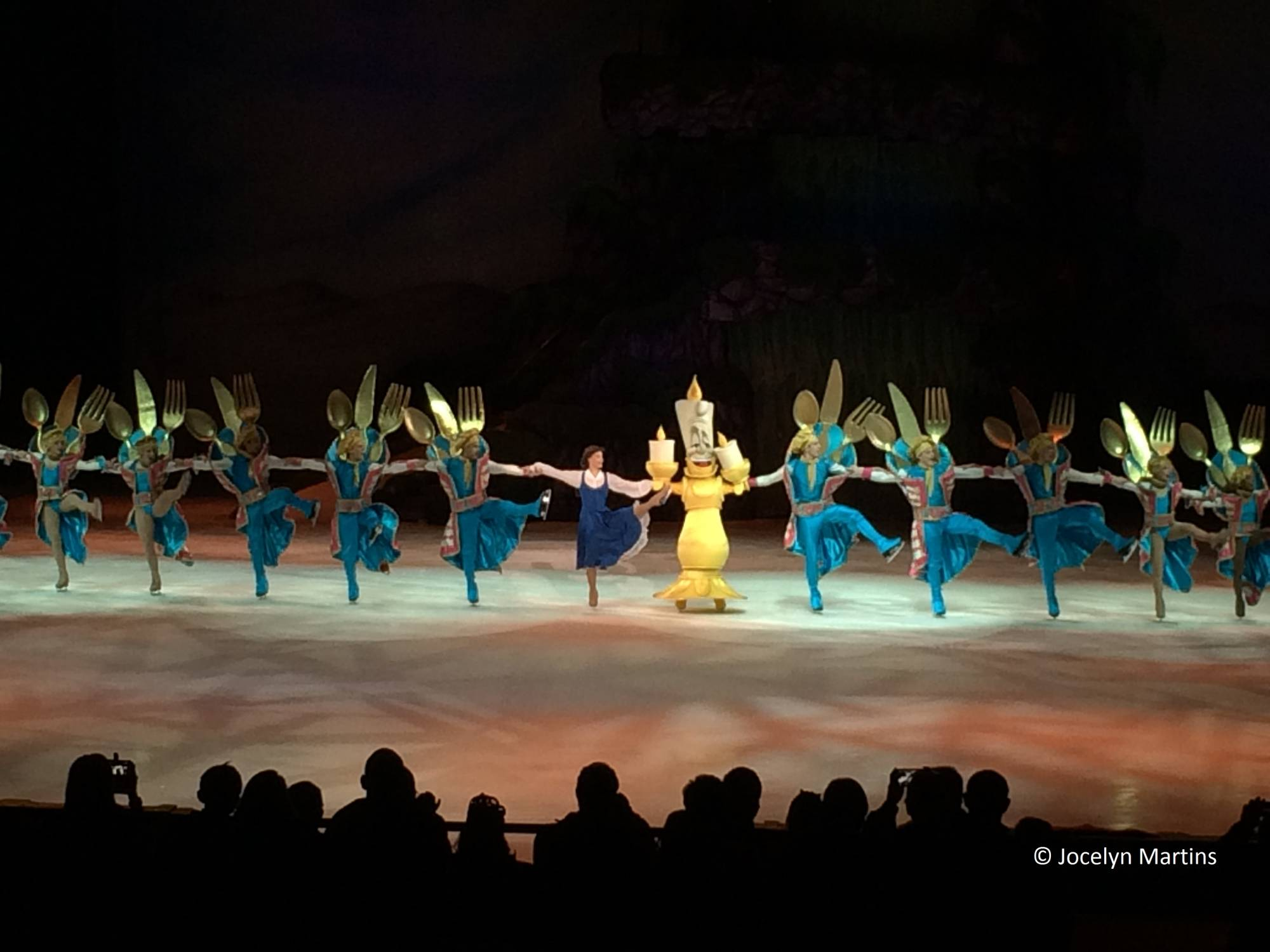 Enjoy a bit of Disney Magic at home with Disney on Ice shows |PassPorter.com
