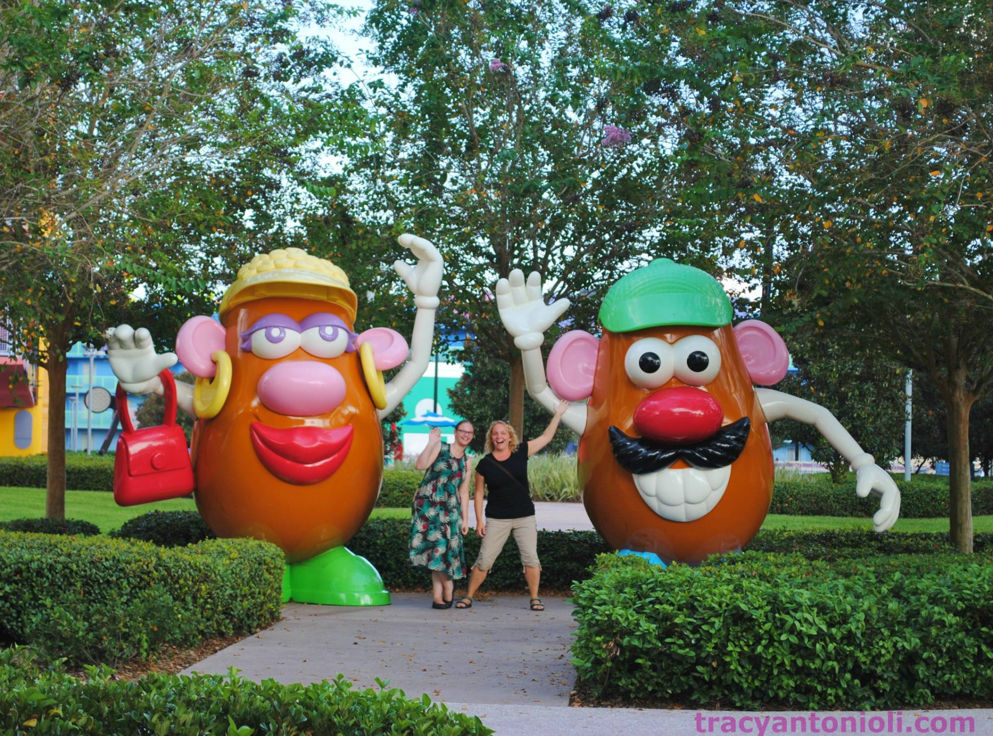 Learn more about Walt Disney World and yourself when you travel with a friend | PassPorter.com