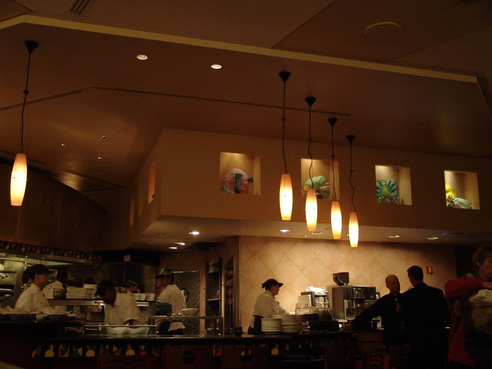 Enjoy a delightful dinner at Disney's California Grill | PassPorter.com