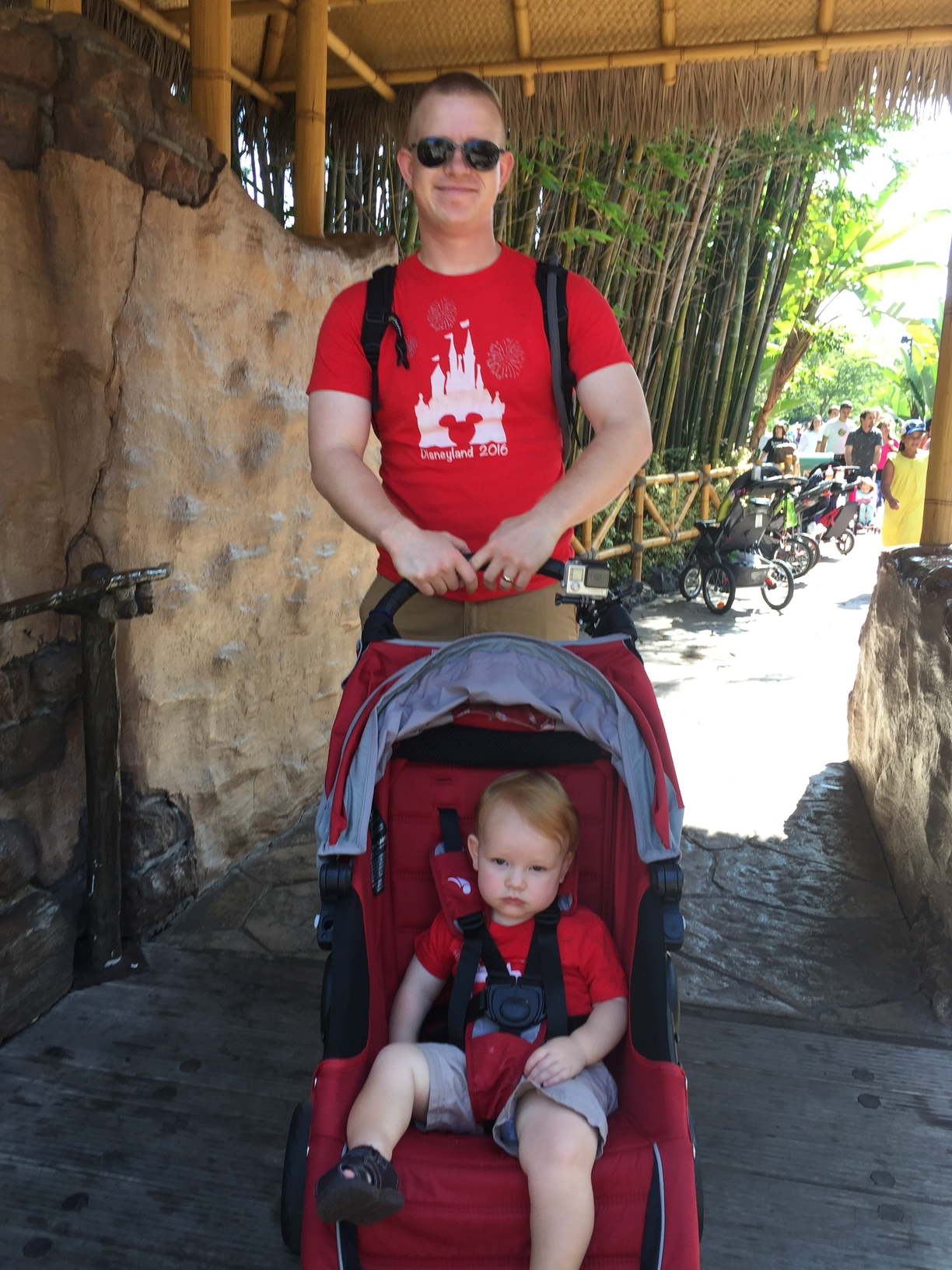 Enjoy exploring Disneyland with your toddler | PassPorter.com