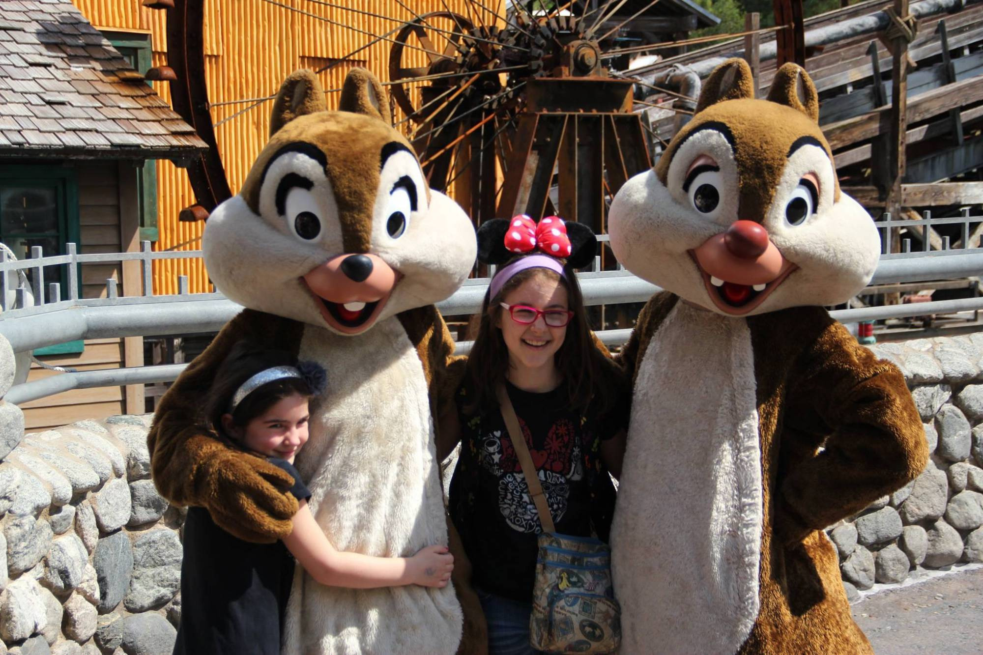 Eight things kids will like about Disneyland, by 10-year-old Abby Wear | PassPorter.com