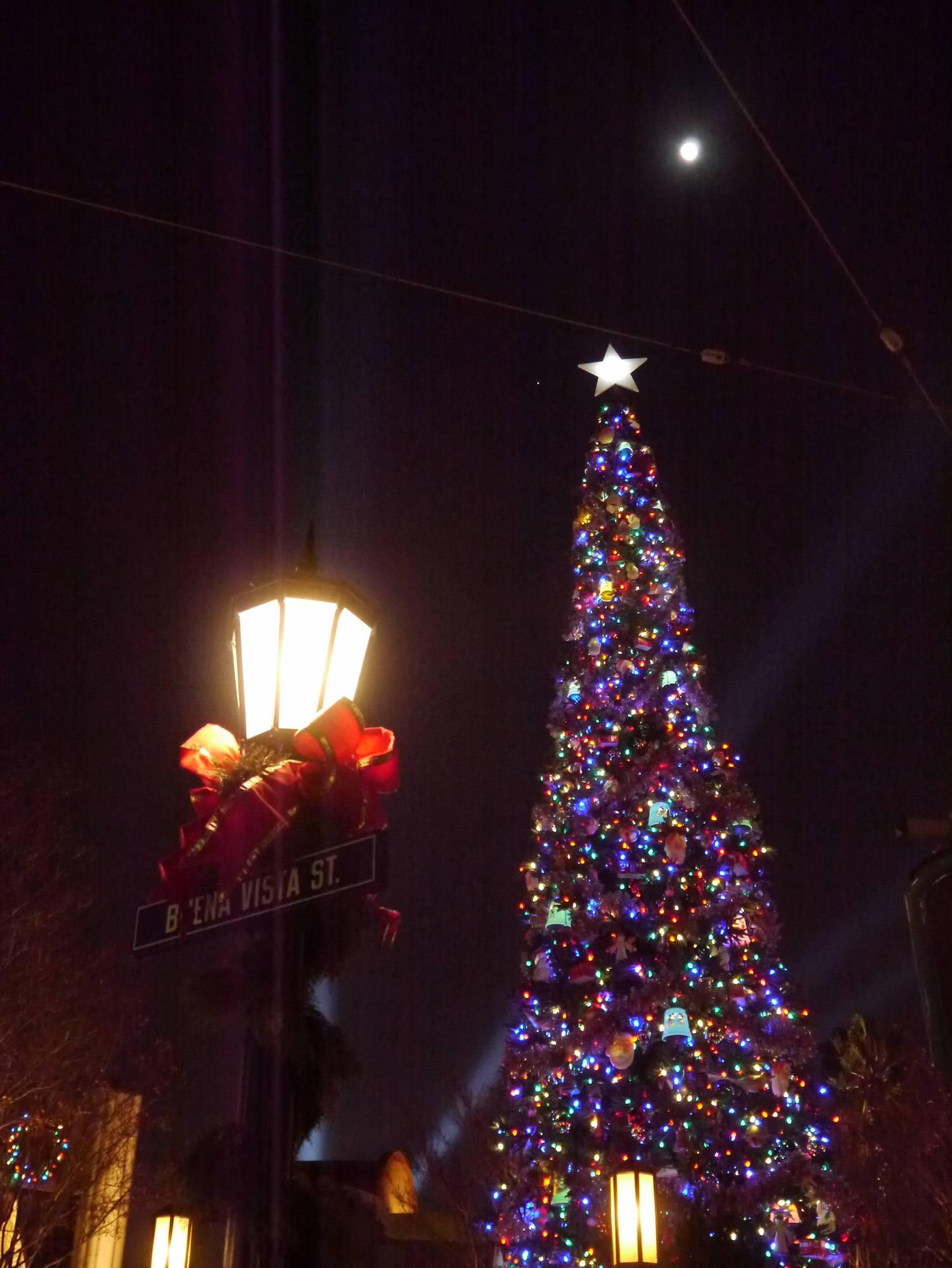 Enjoy the holidays at Disneyland   PassPorter.com
