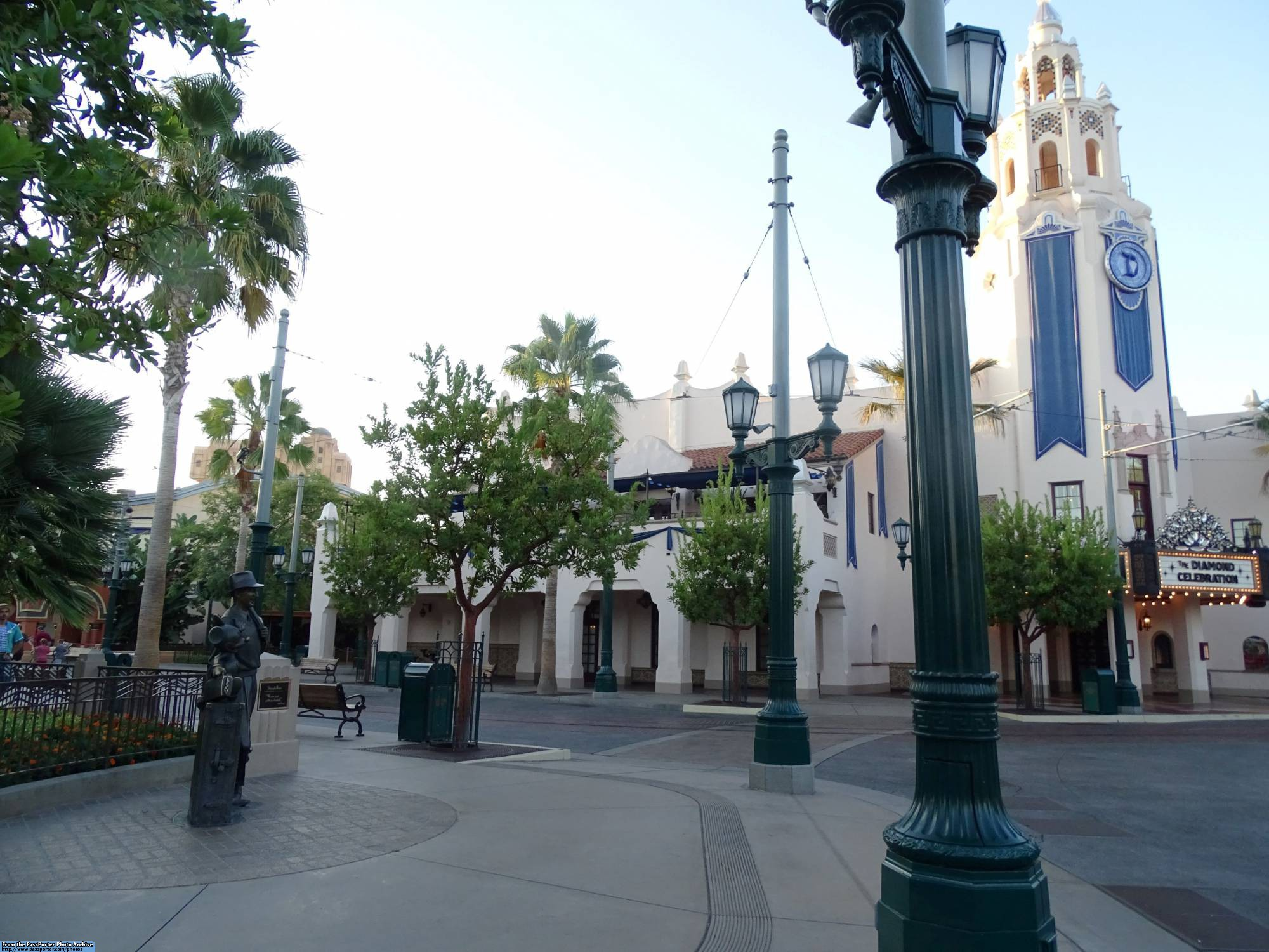 Learn from PassPorter Author Cheryl Pendry's most recent trip to Disneyland   PassPorter.com