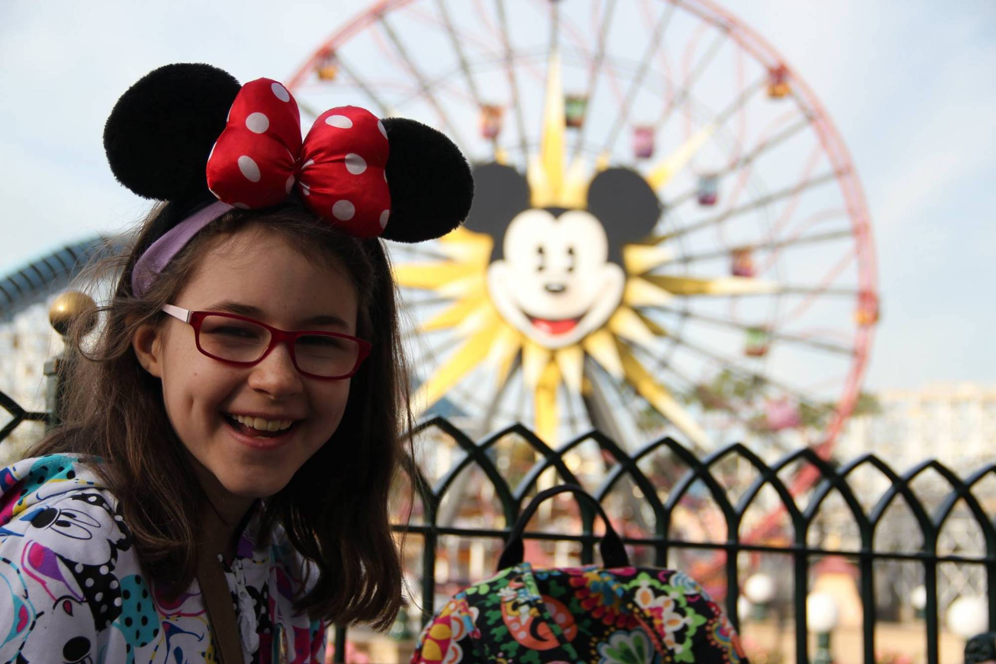 Eight things kids will like about Disneyland, by 10-year-old Abby Wear |PassPorter.com
