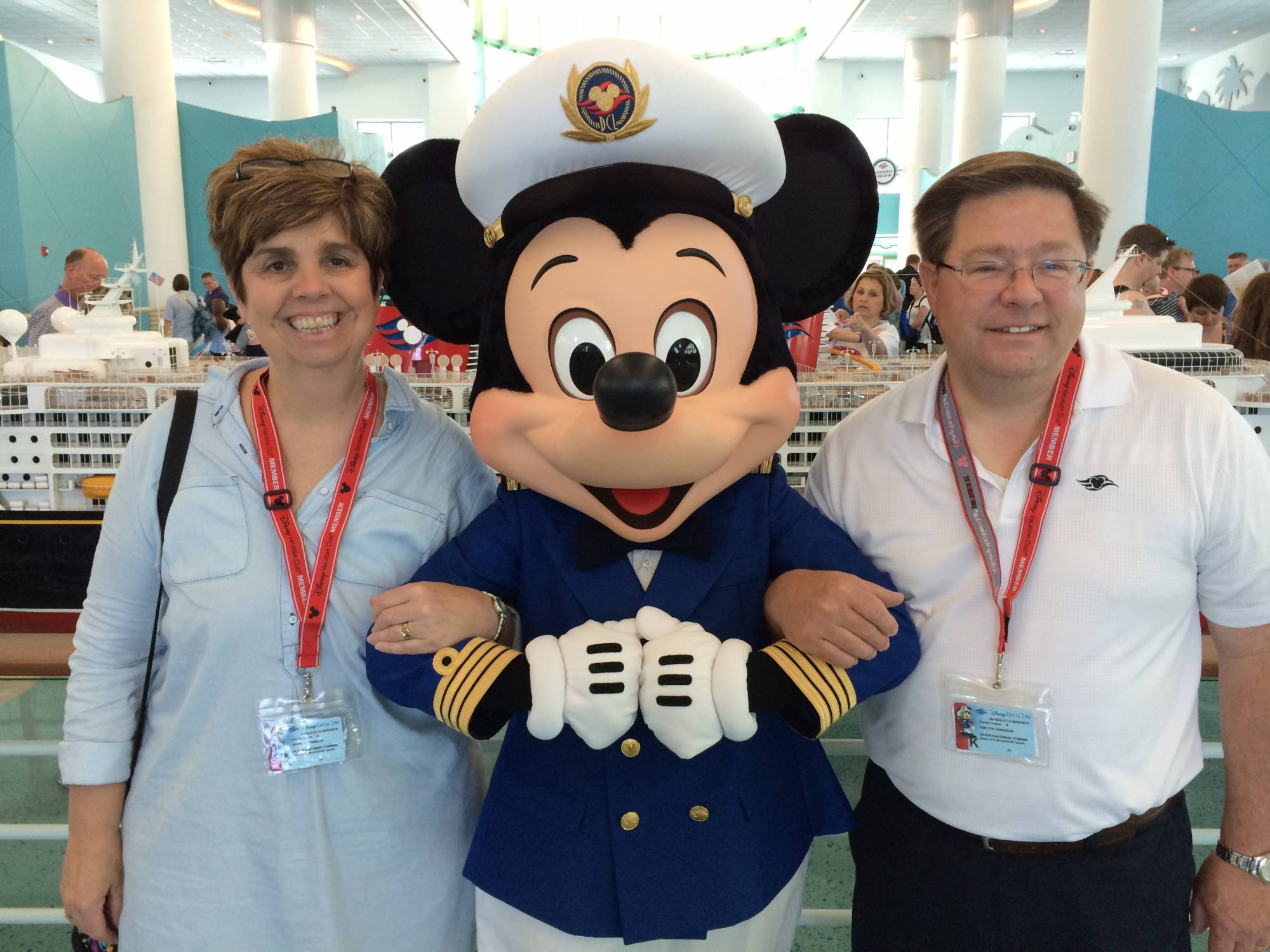 Some of our least favorite things about Disney Cruise Line |PassPorter.com