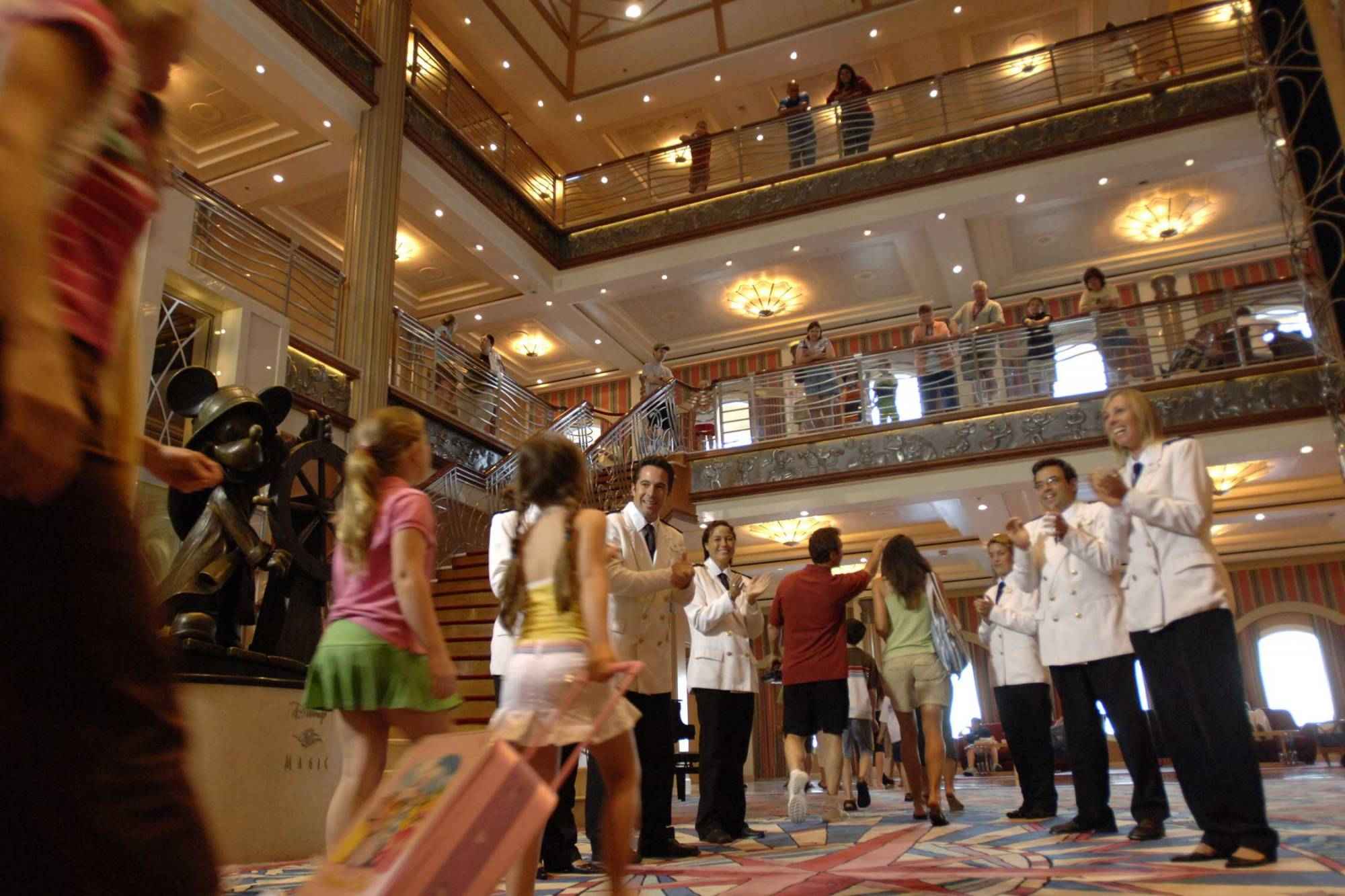 Learn how to make the most of your Disney Cruise Line vacation | PassPorter.com