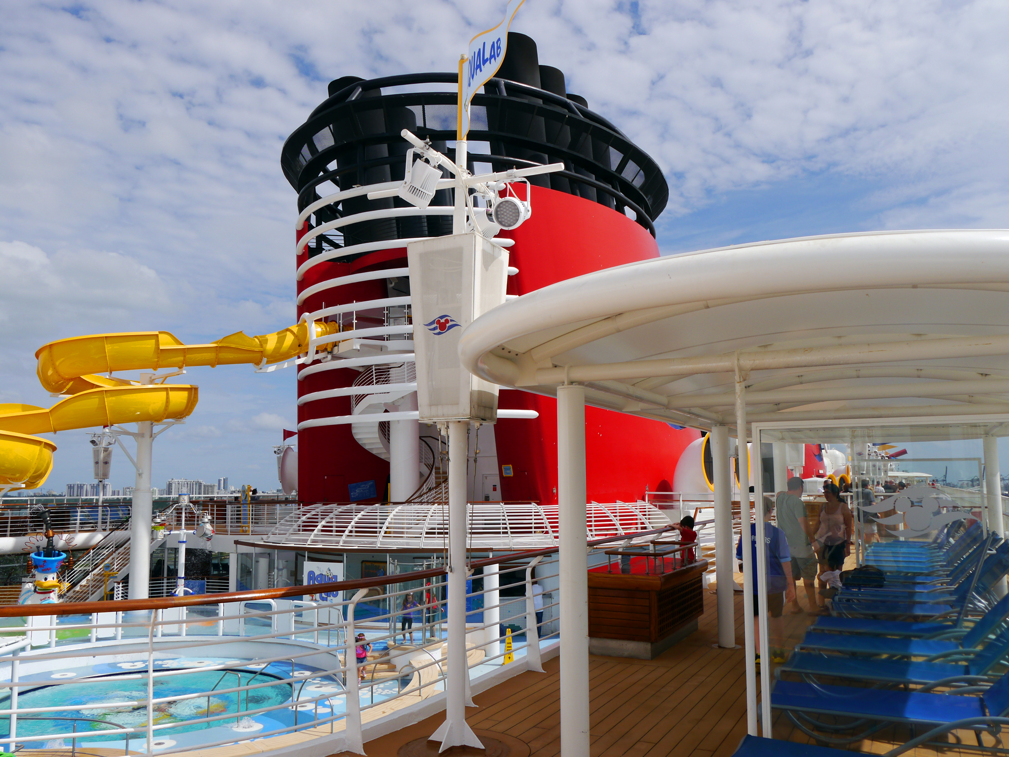 A report from the first sailing of the renovated Disney Magic ship | PassPorter.com