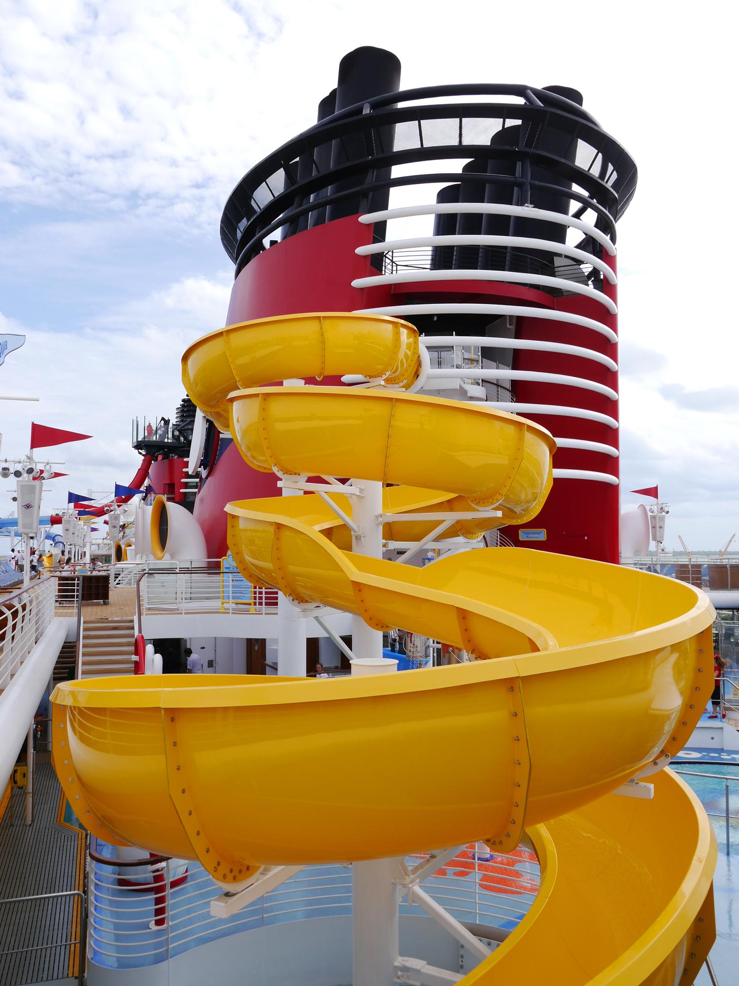 MouseSavers.com - Comparing Disney Cruise Ships