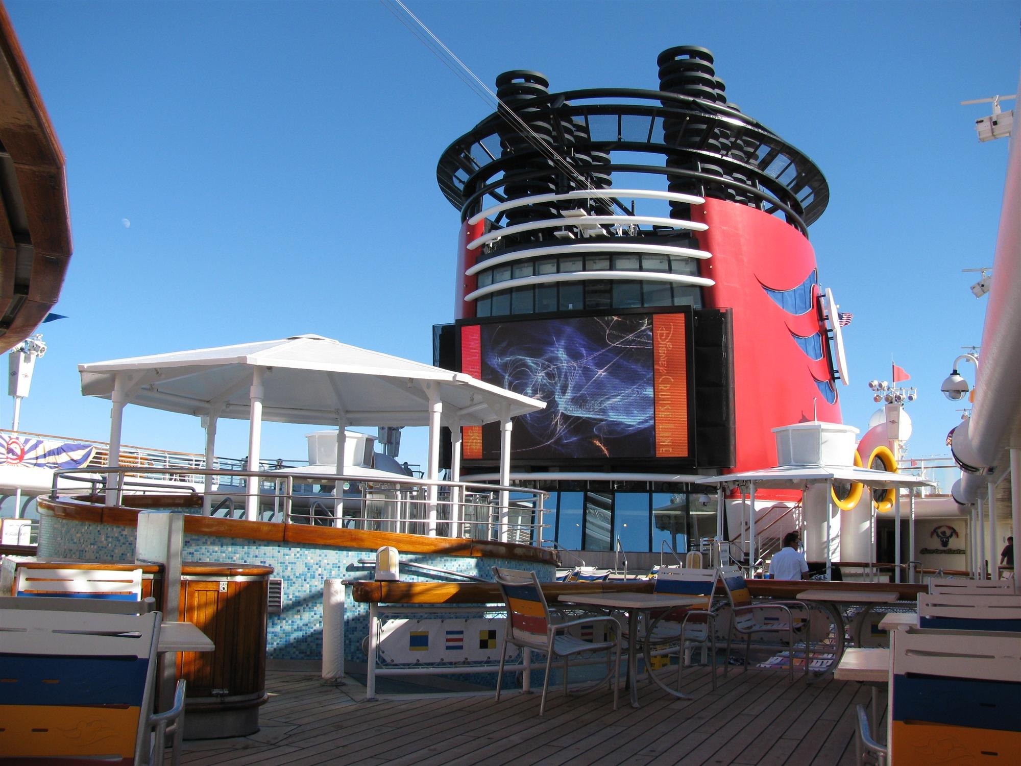 Discover the activities onboard the Disney Cruise Line |PassPorter.com