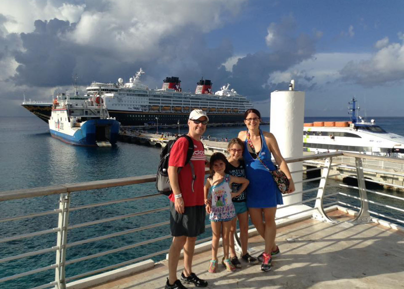 Learn more about the Port Adventures available in Cozumel, Mexico  PassPorter.com