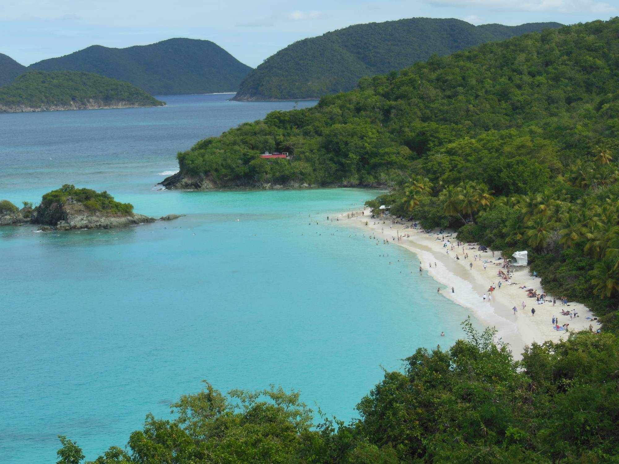 Explore the beauty of St. John in the U.S. Virgin Islands |PassPorter.com