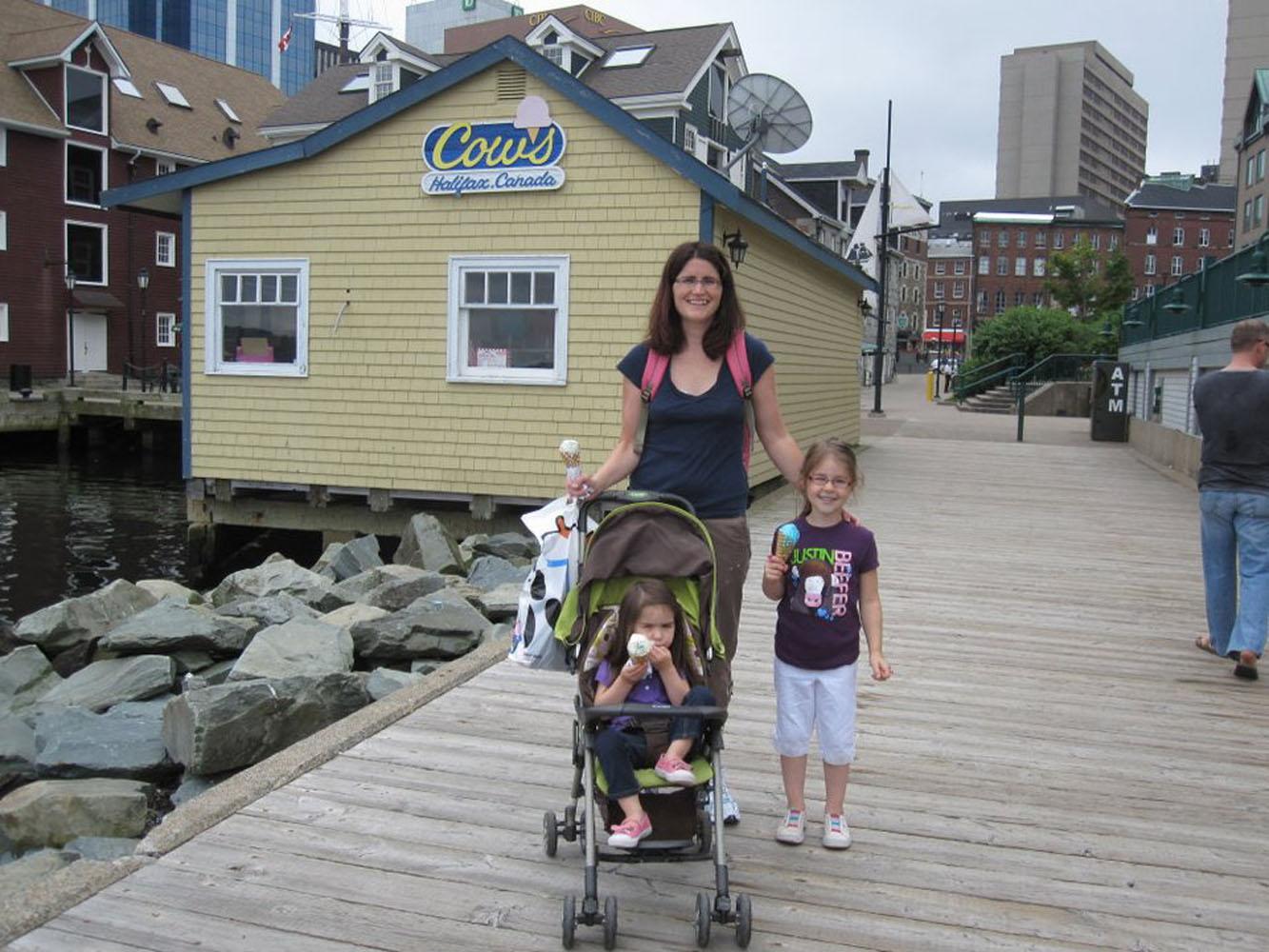 Explore the Disney Cruise Line port of call in Halifax, Nova Scotia | PassPorter.com
