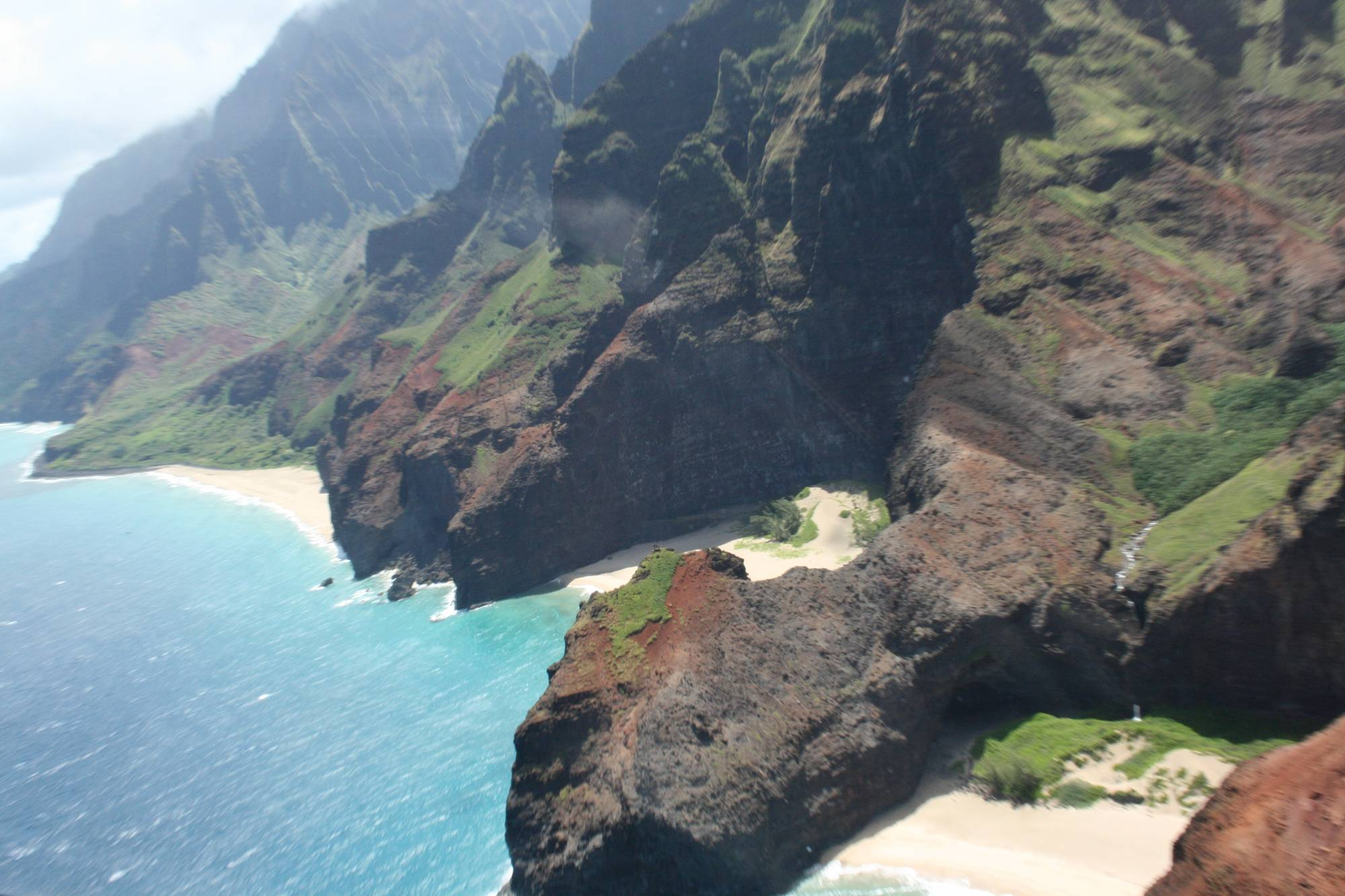 Explore Kauai from the Air on a Helicopter Tour | PassPorter.com