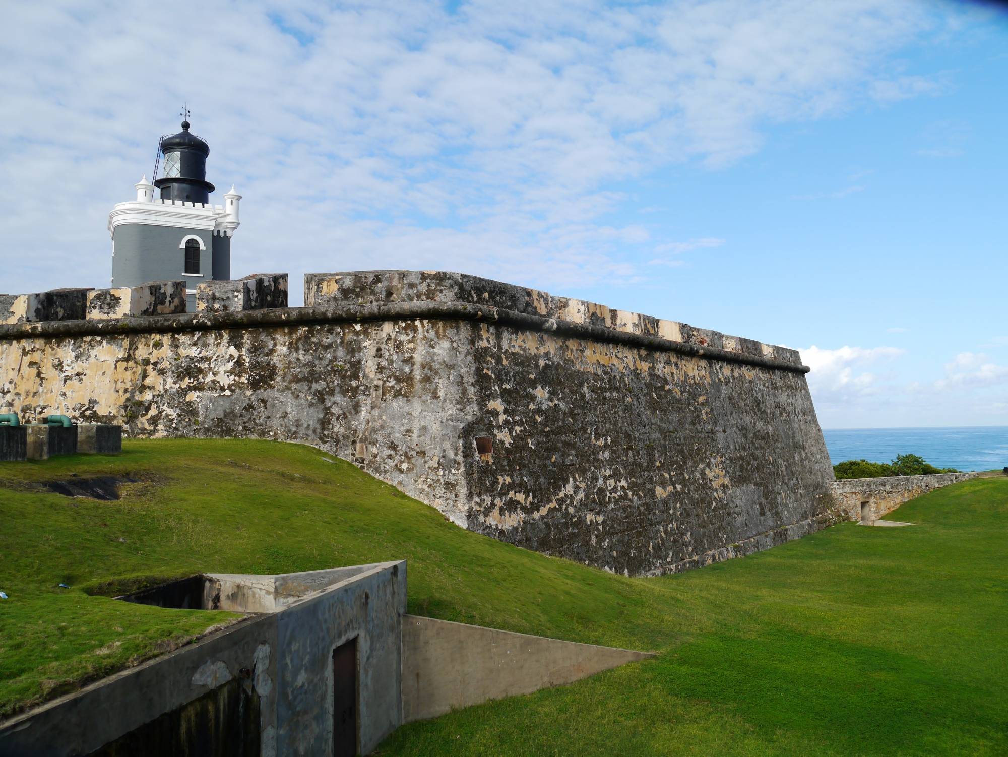 Explore the Disney Cruise Line port or San Juan, Puerto Rico |PassPorter.com
