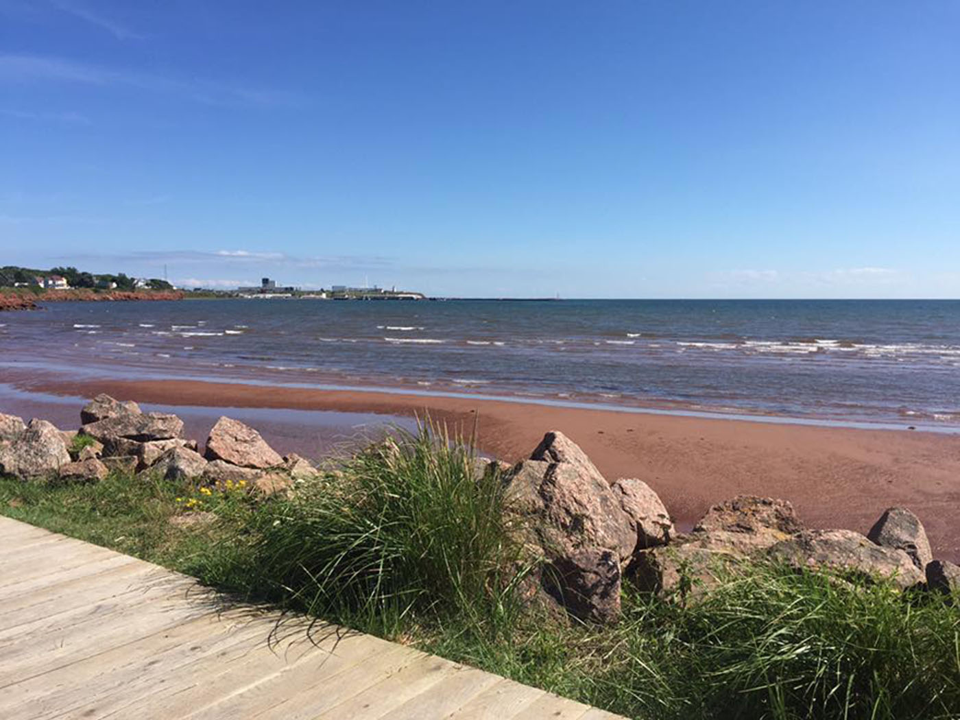 Explore Charlottetown, PEI, during your Disney Magic Canada sailing! | PassPorter.com