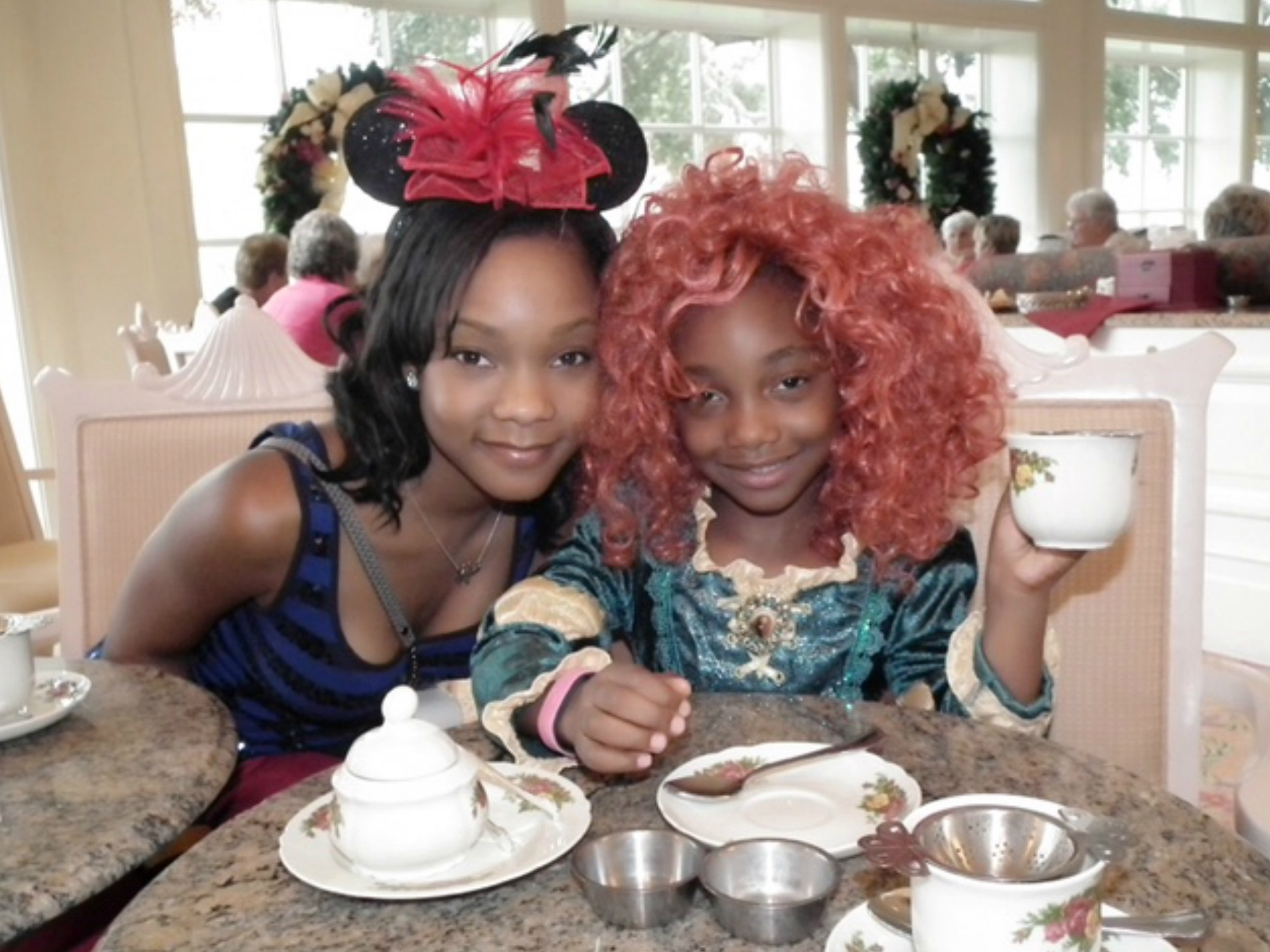 Make your birthday celebration special even during a busy holiday season at Disney | PassPorter.com
