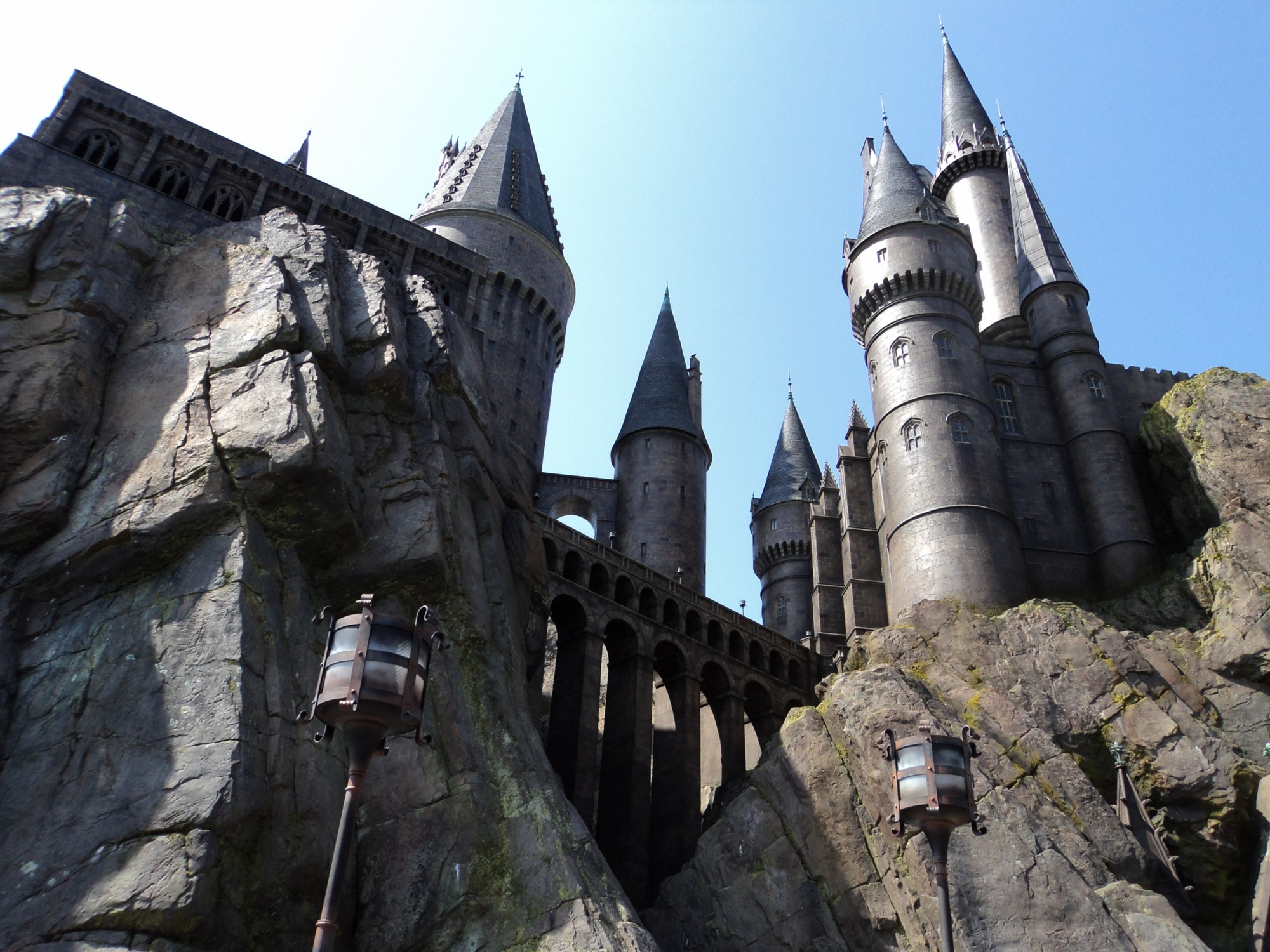 The Wizarding World of Harry Potter photo