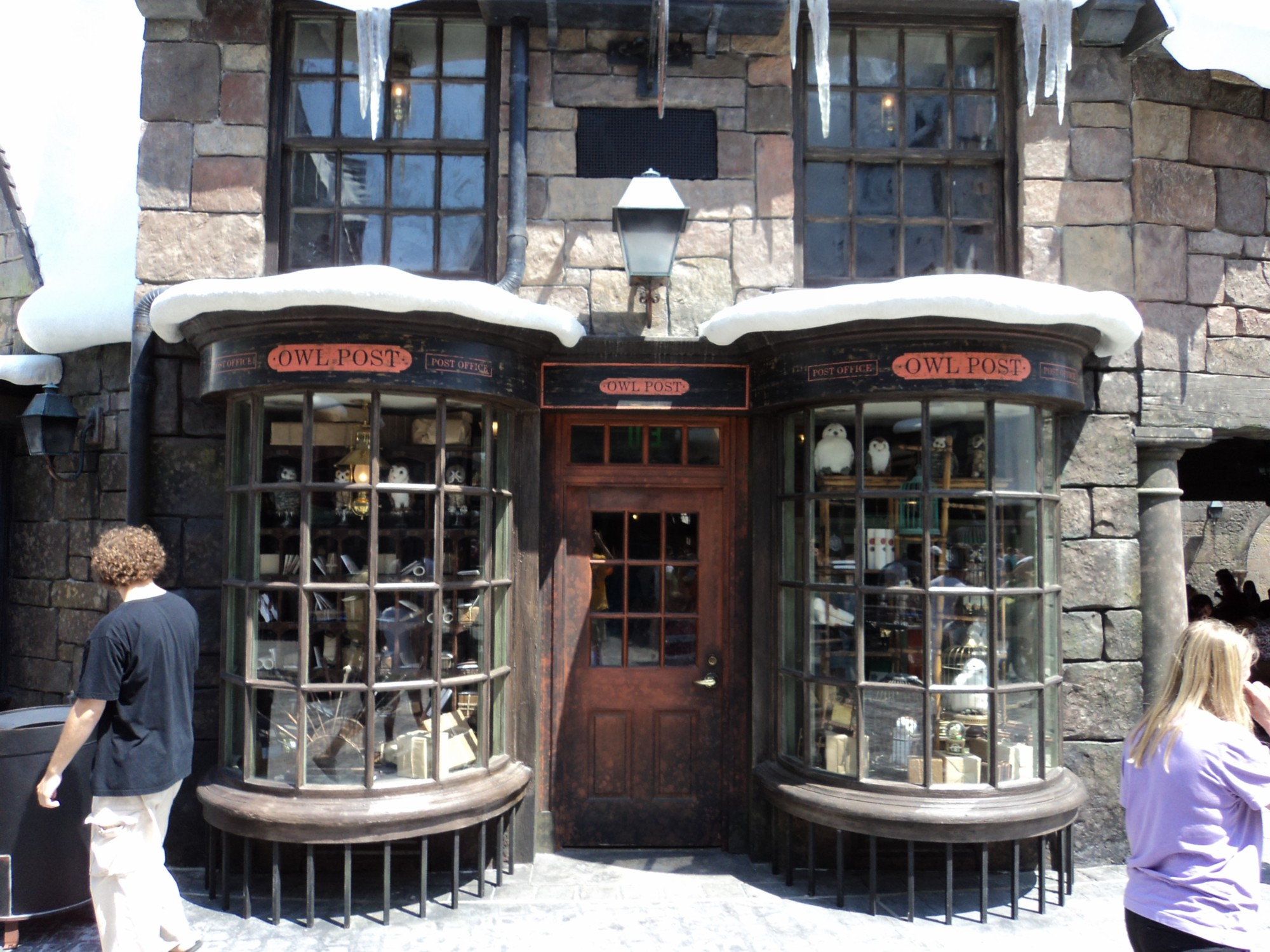Discover the Wizarding World of Harry Potter | PassPorter.com