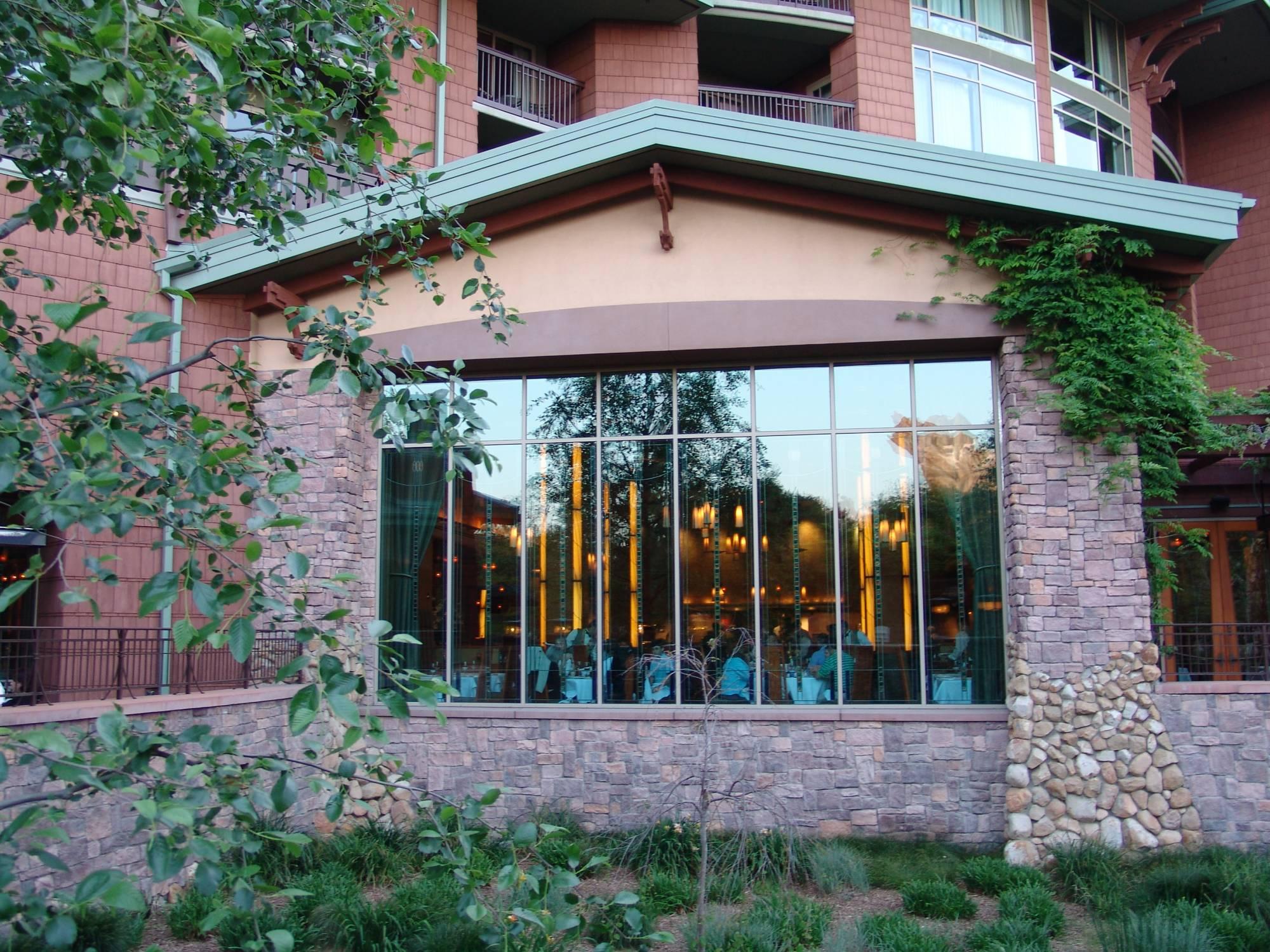 Discover the flavor of Napa Rose at Disney's Grand Californian Resort  PassPorter.com