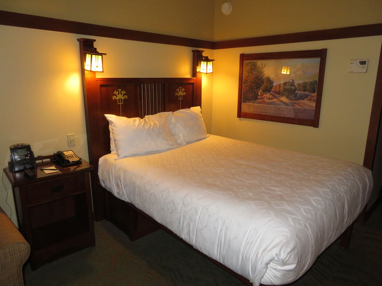 Learn more about Disney's Grand Californian Resort | PassPorter.com