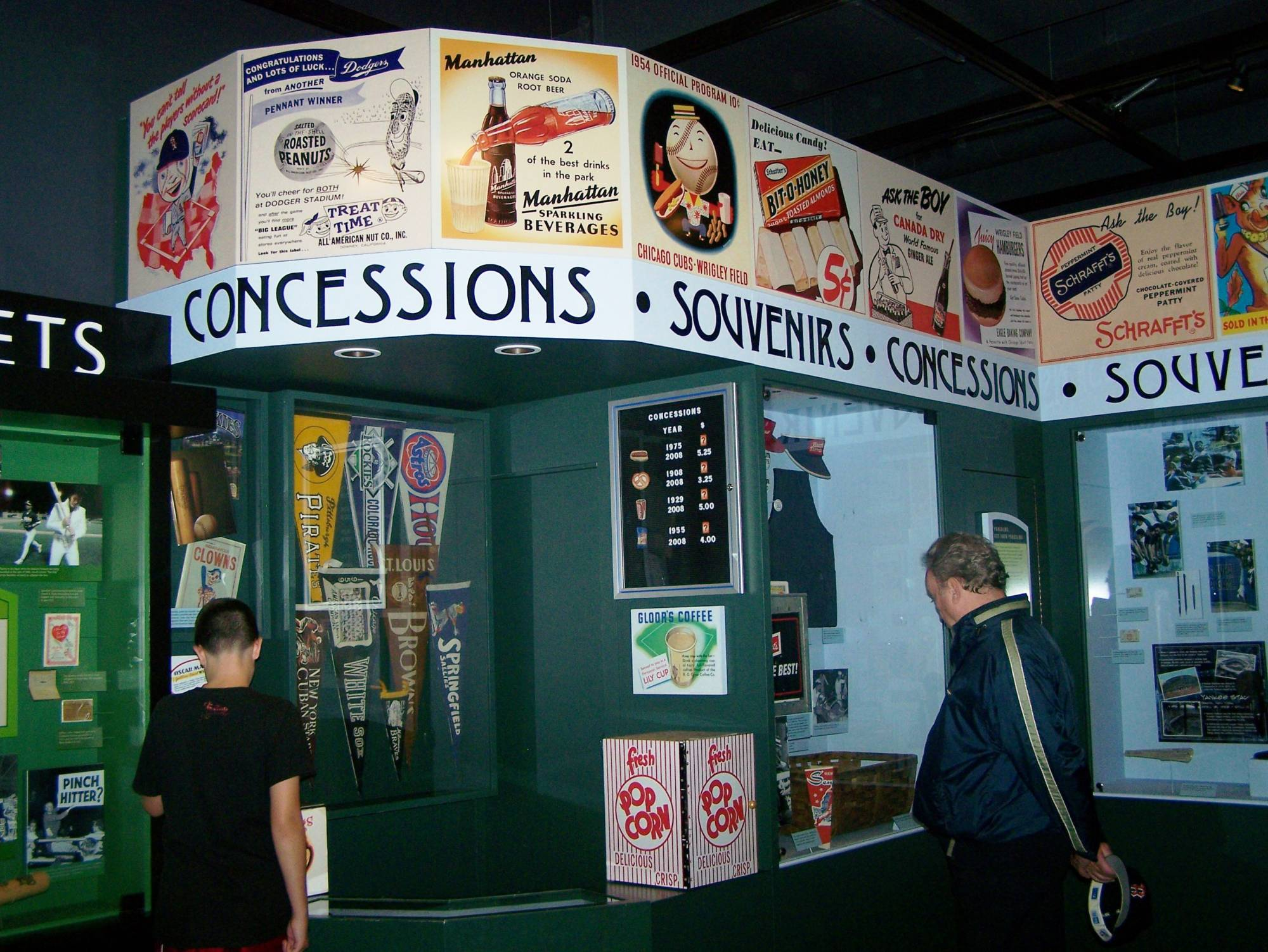 Cooperstown New York photo