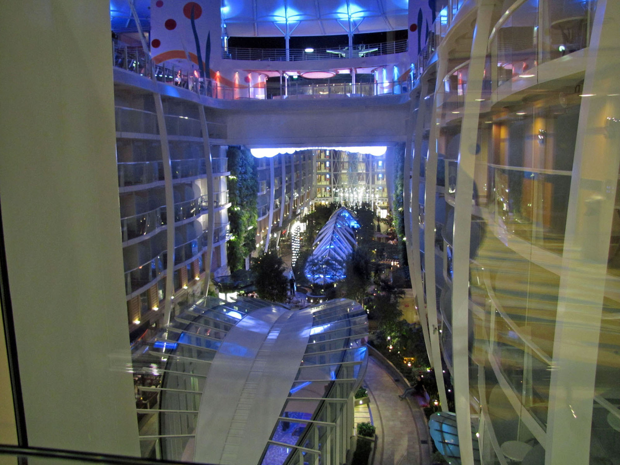 Allure Of The Seas Passporter Com