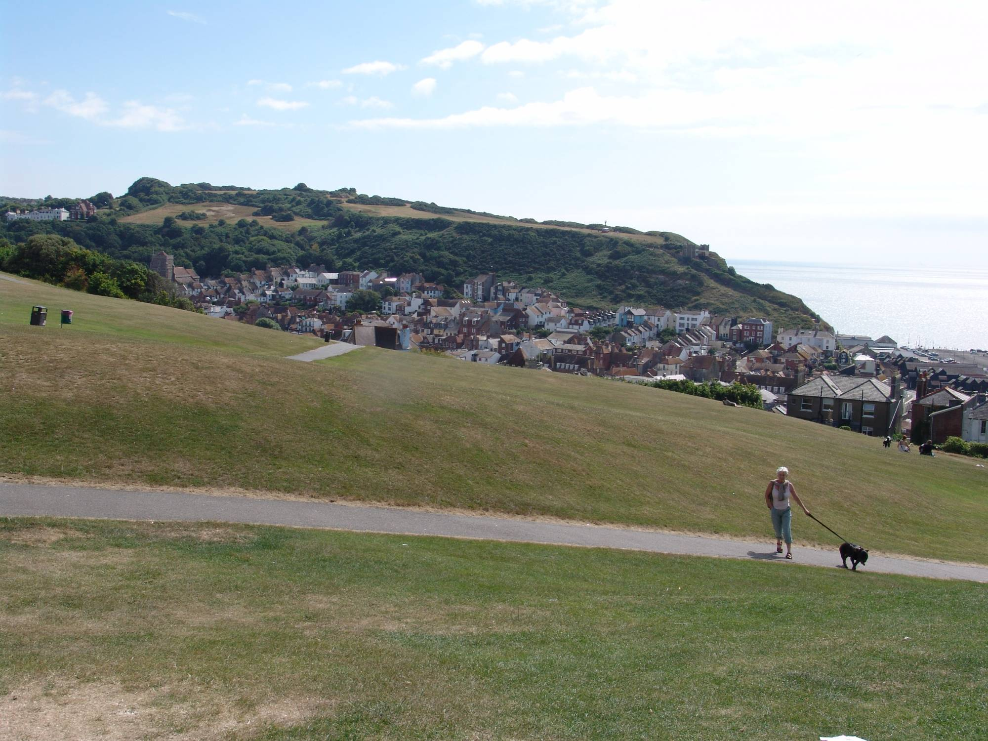 Explore British history in Hastings, England | PassPorter.com