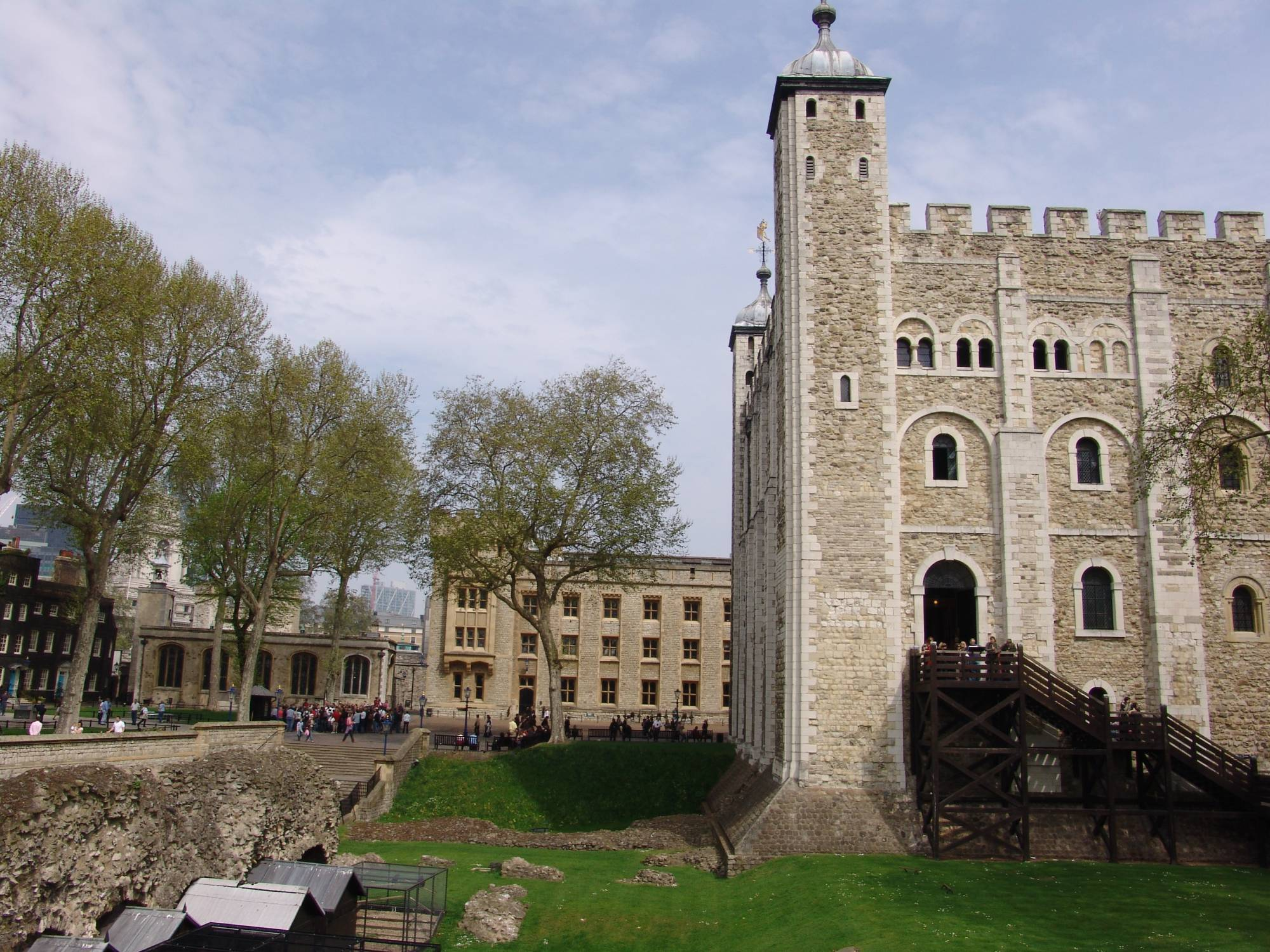 London - Tower of London photo