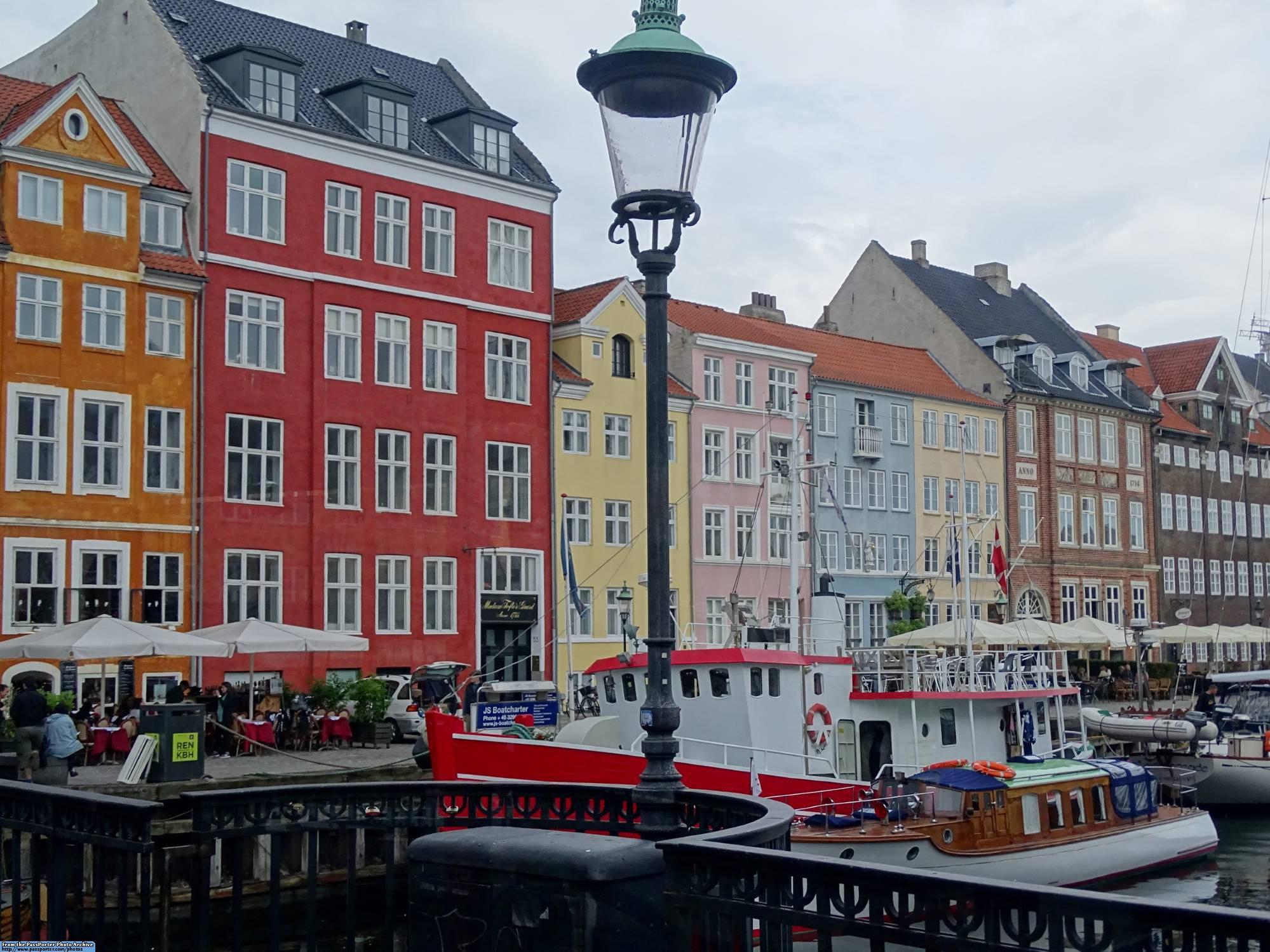Explore the port city of Copenhagen, Denmark | PassPorter.com