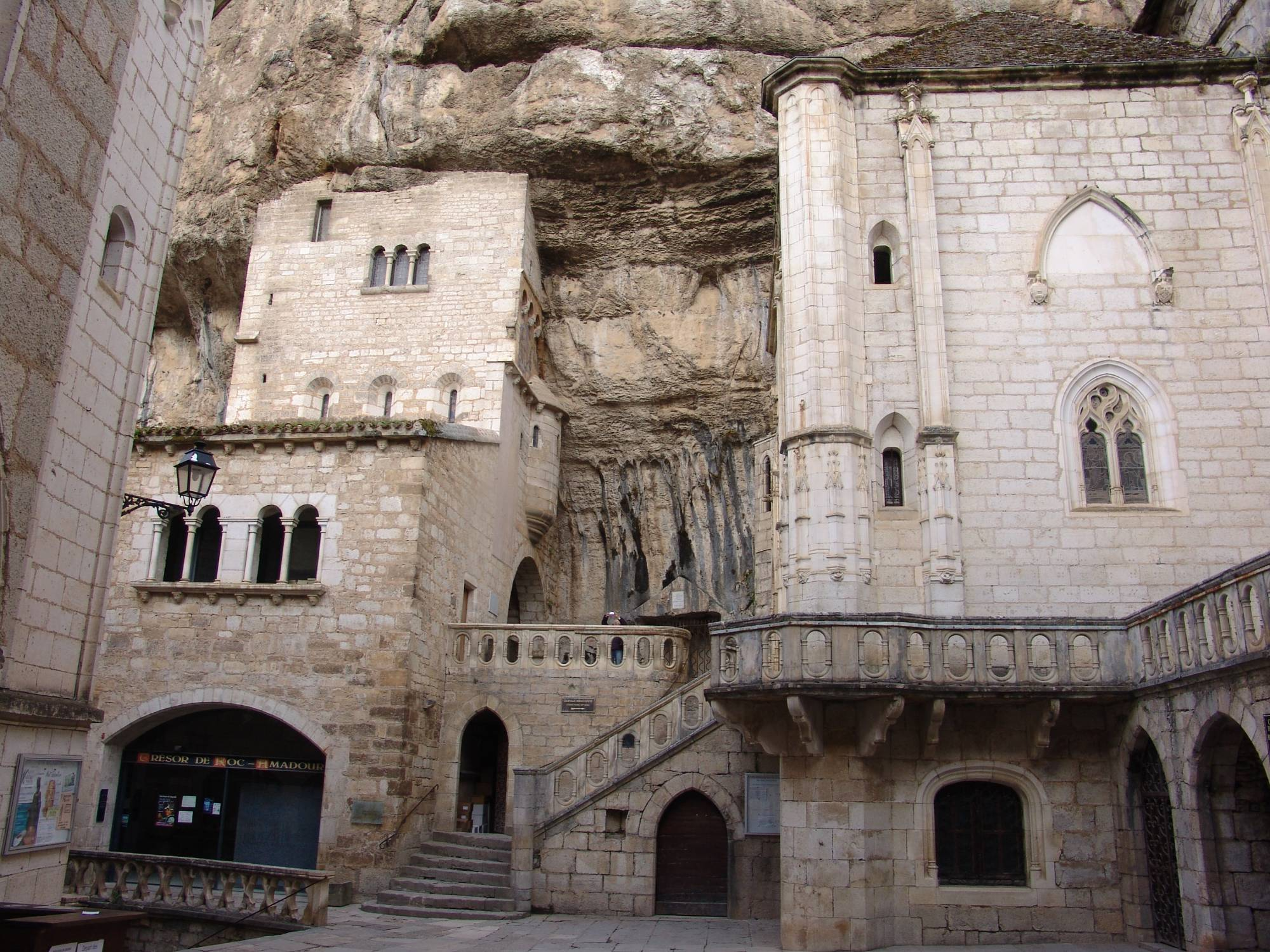 Discover the stunning views of Rocamadour, France! |PassPorter.com