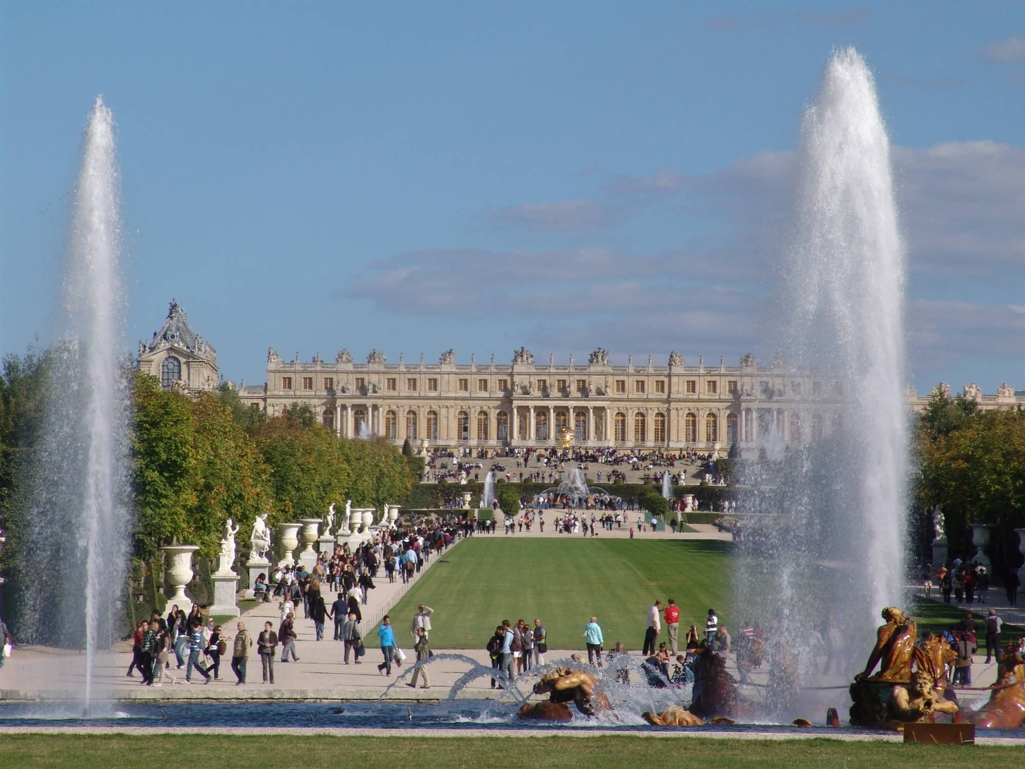 Visit the Palace of Versailles in France | PassPorter.com