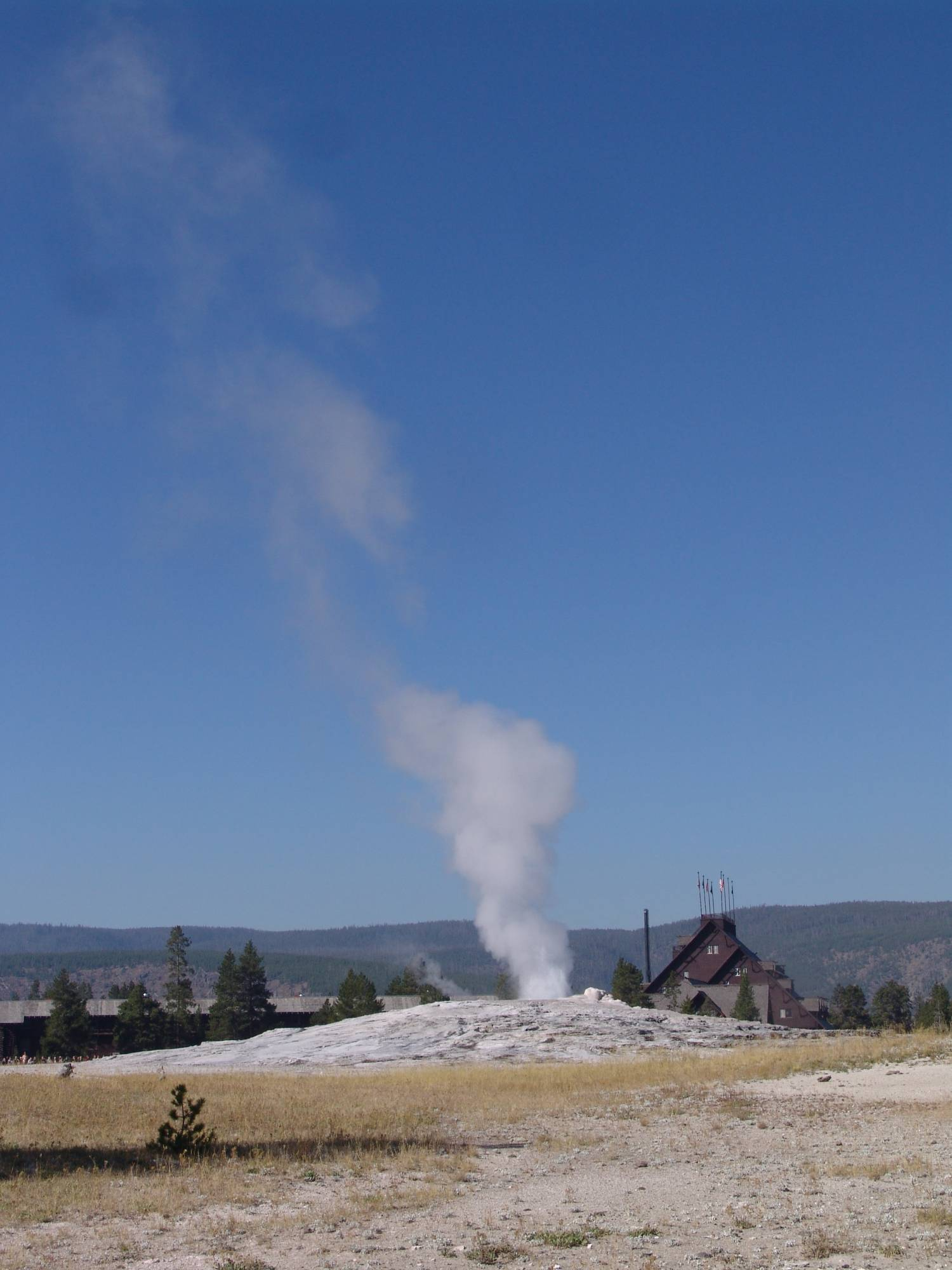Plan a visit to Yellowstone using lessons learned at Disney  PassPorter.com