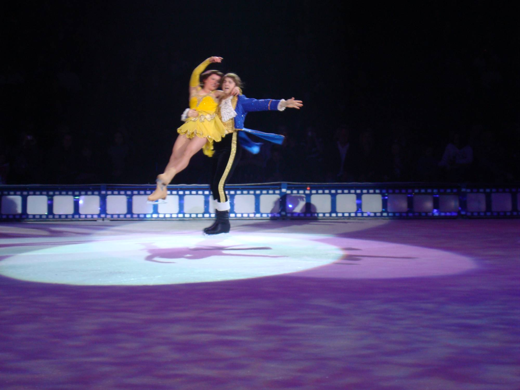 Get your Disney fix by seeing Disney On Ice |PassPorter.com