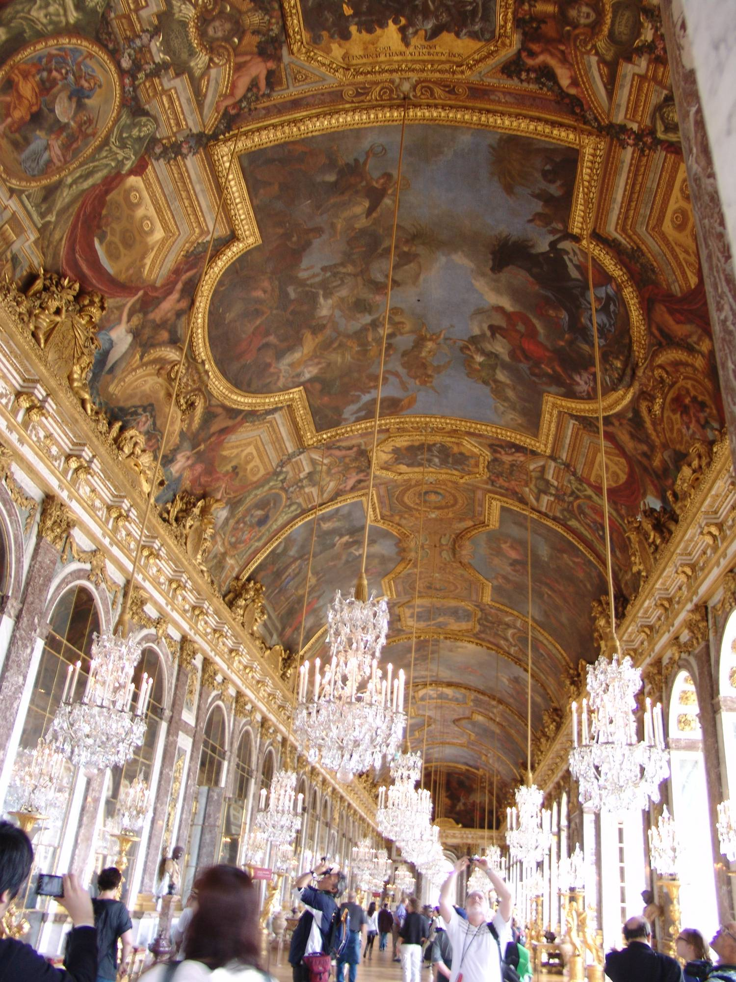 Visit the Palace of Versailles in France |PassPorter.com
