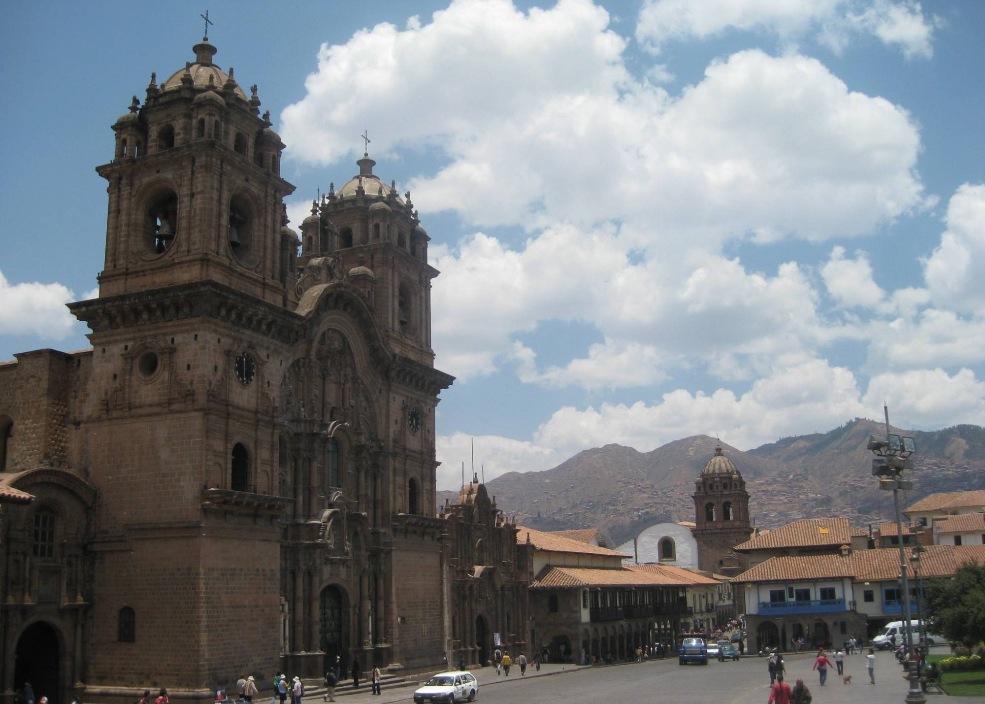 Discover the cities of Lima and Cusco, Peru |PassPorter.com