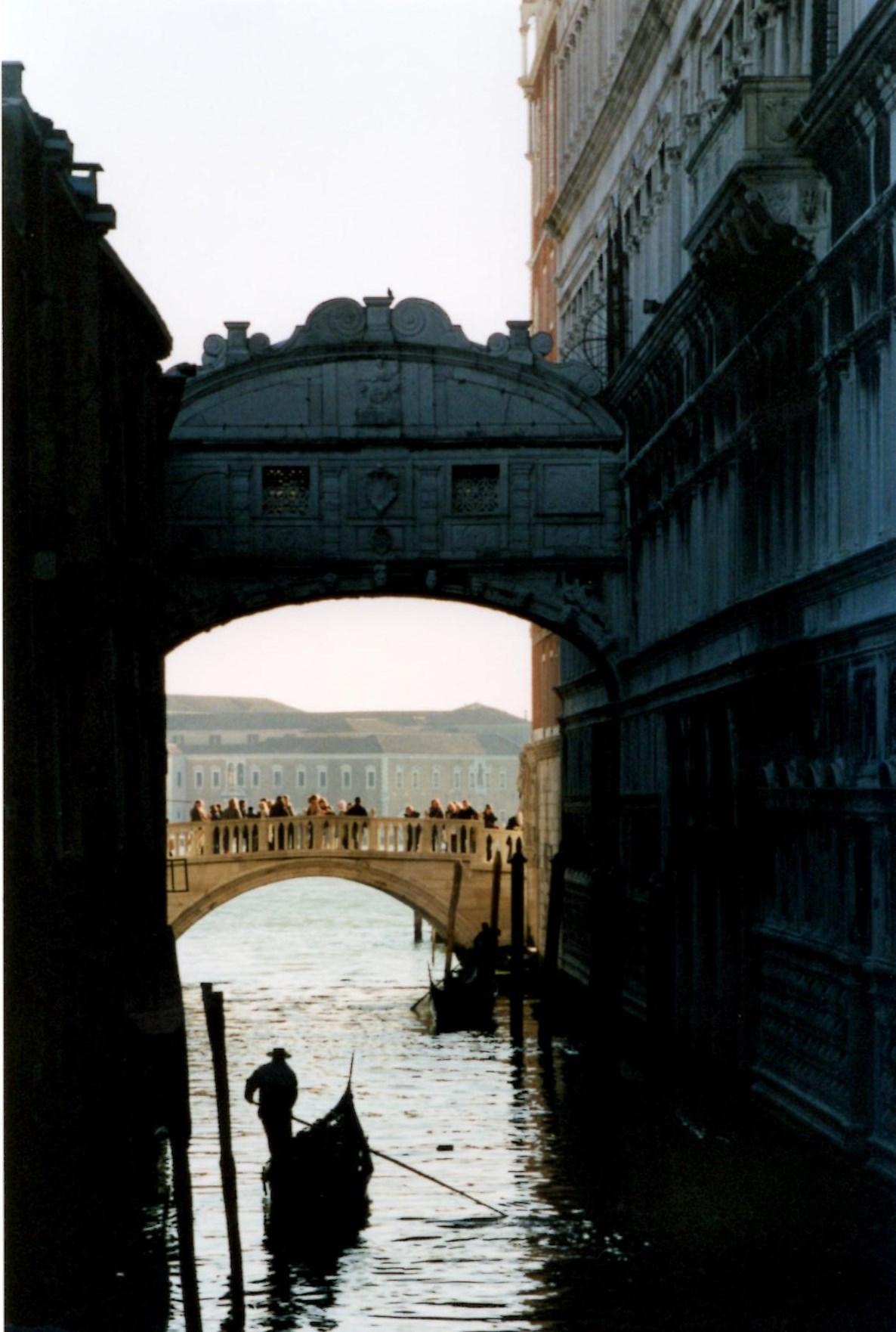 Explore the Disney Cruise Line port of Venice, Italy |PassPorter.com