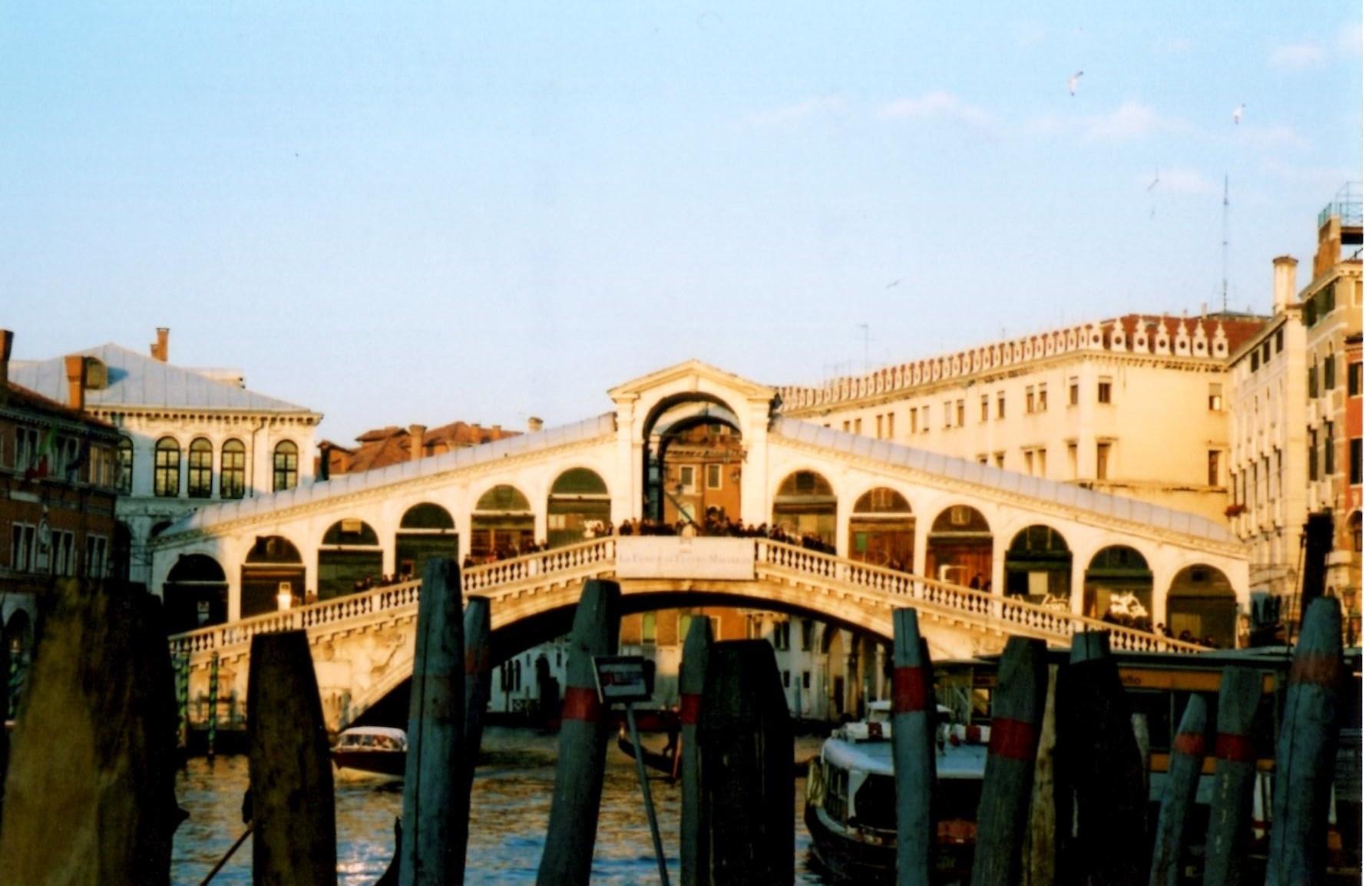 Explore the Disney Cruise Line port of Venice, Italy | PassPorter.com