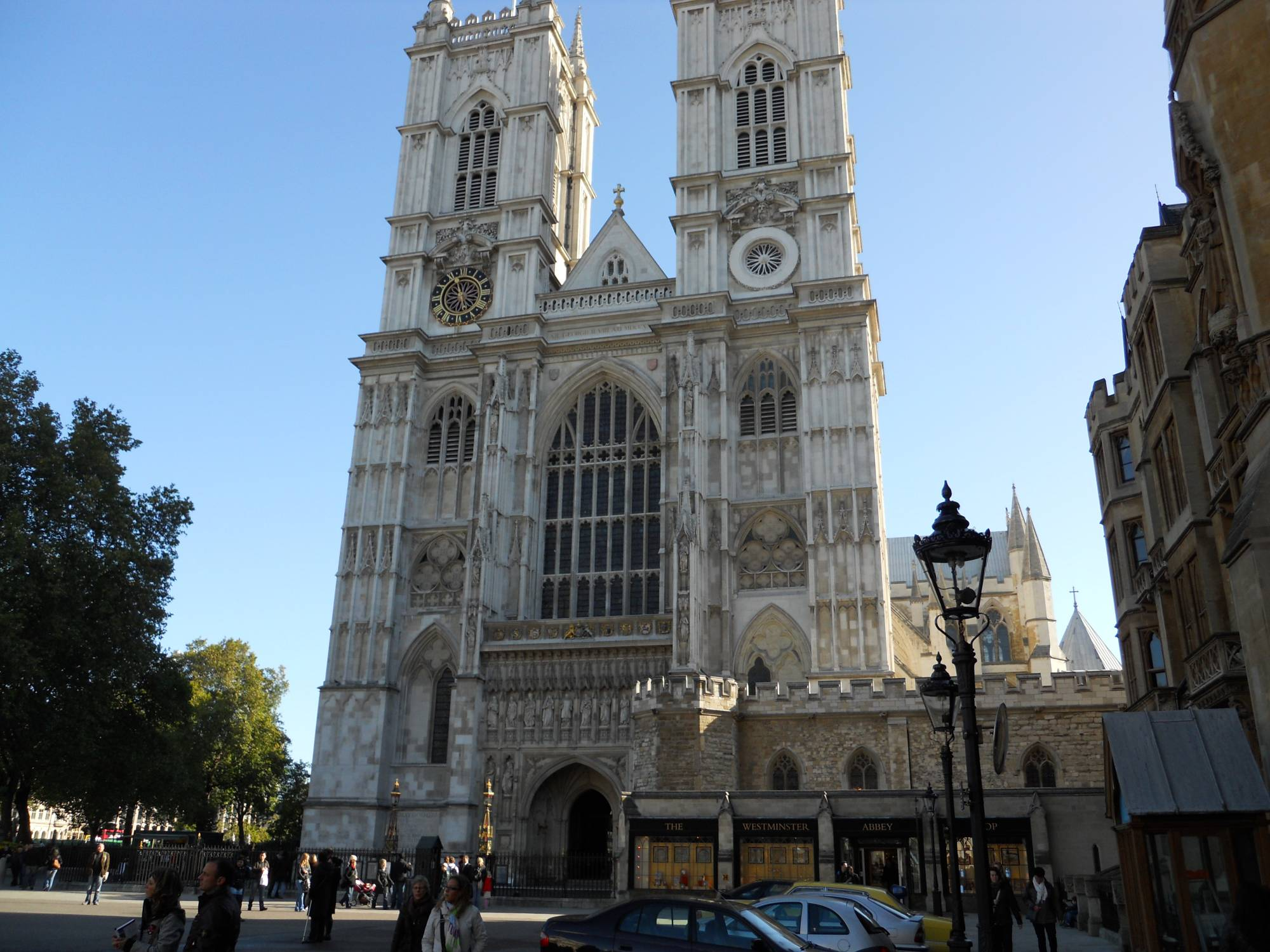westminster_abbey photo
