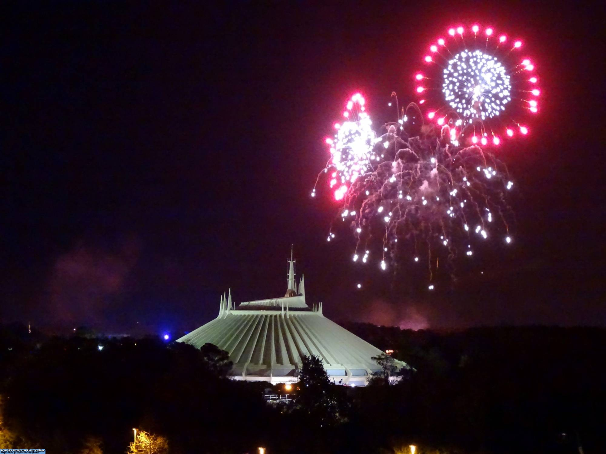 Saying a fond farewell to 'Wishes' at the Magic Kingdom |PassPorter.com