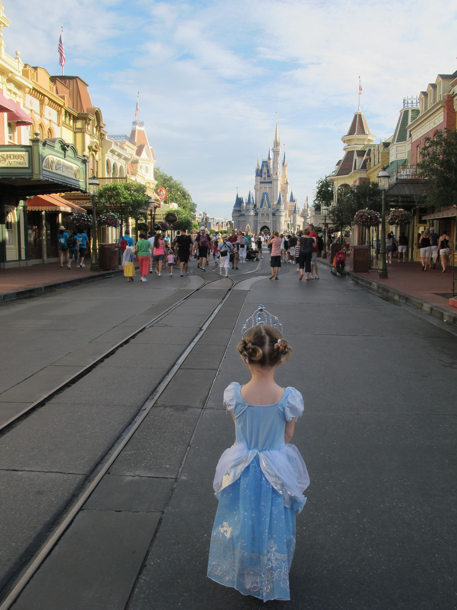 Experience Walt Disney World through First Time Visitors Eyes |PassPorter.com