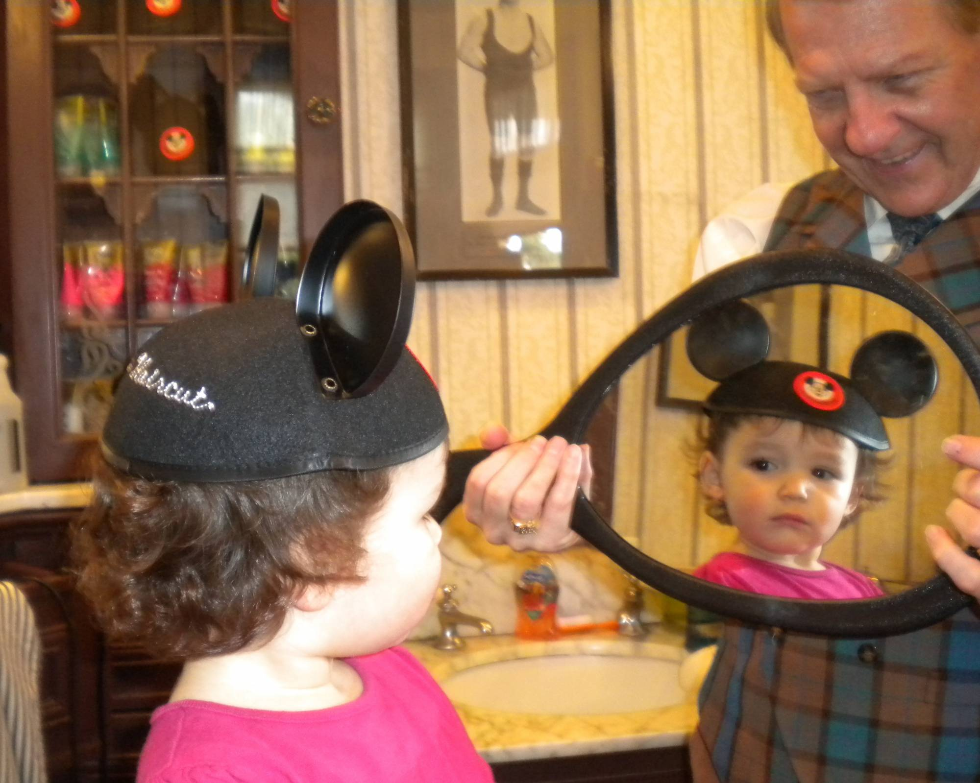 Get on advice on taking toddlers to Walt Disney World | PassPorter.com