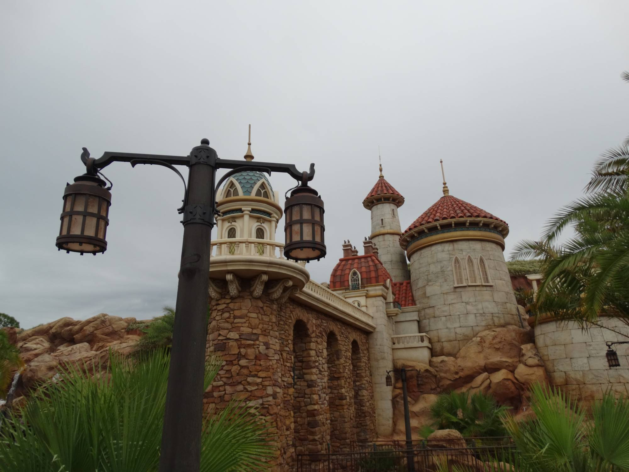 Enjoy the expanded Fantasyland at the Magic Kingdom |PassPorter.com