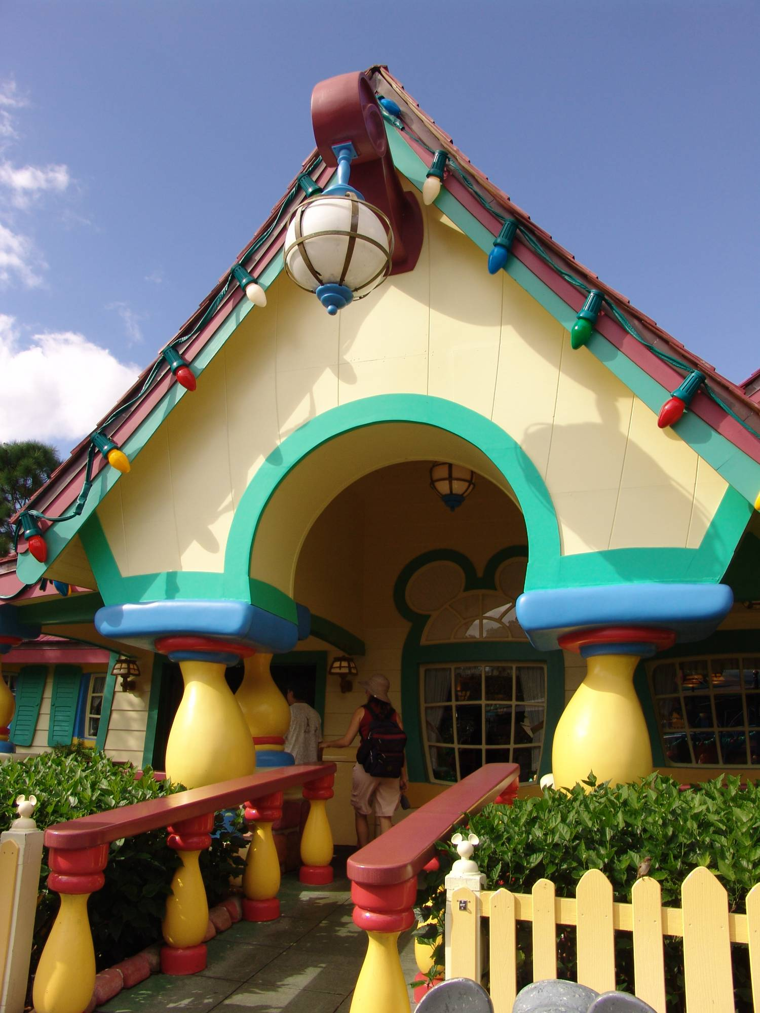 Explore Toontown before it is gone forever. |PassPorter.com