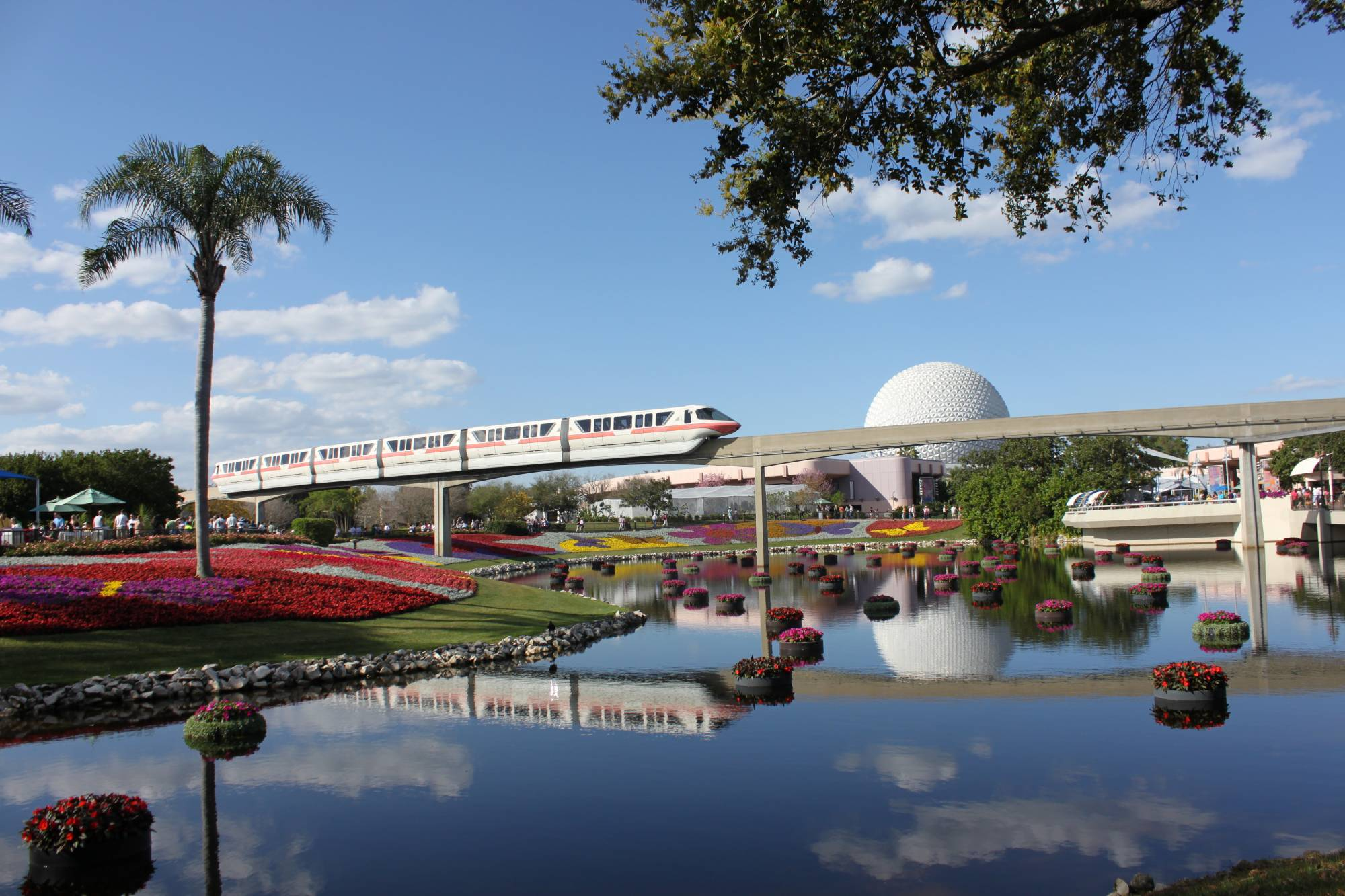 Learn what goes on at Walt Disney World throughout the year |PassPorter.com